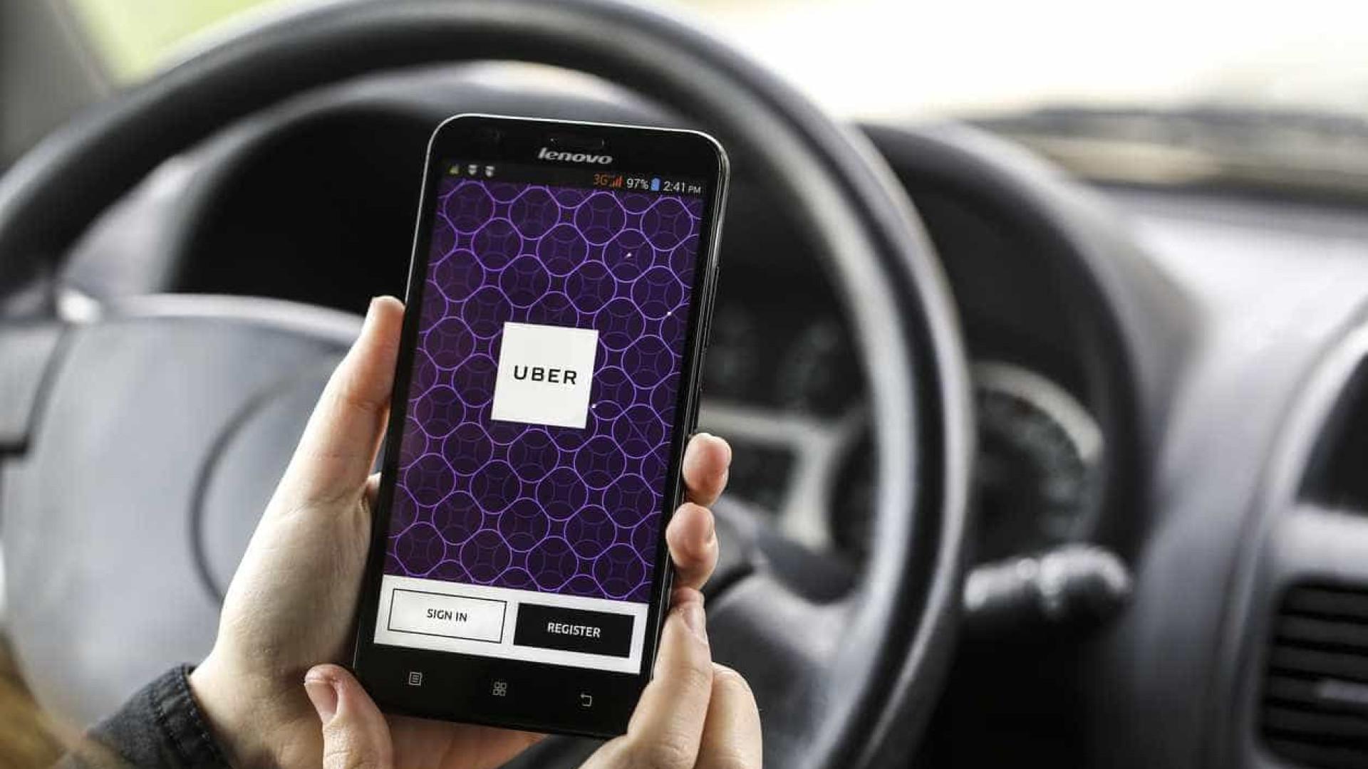 Sete meses depois, o presidente da Uber não resiste às polémicas