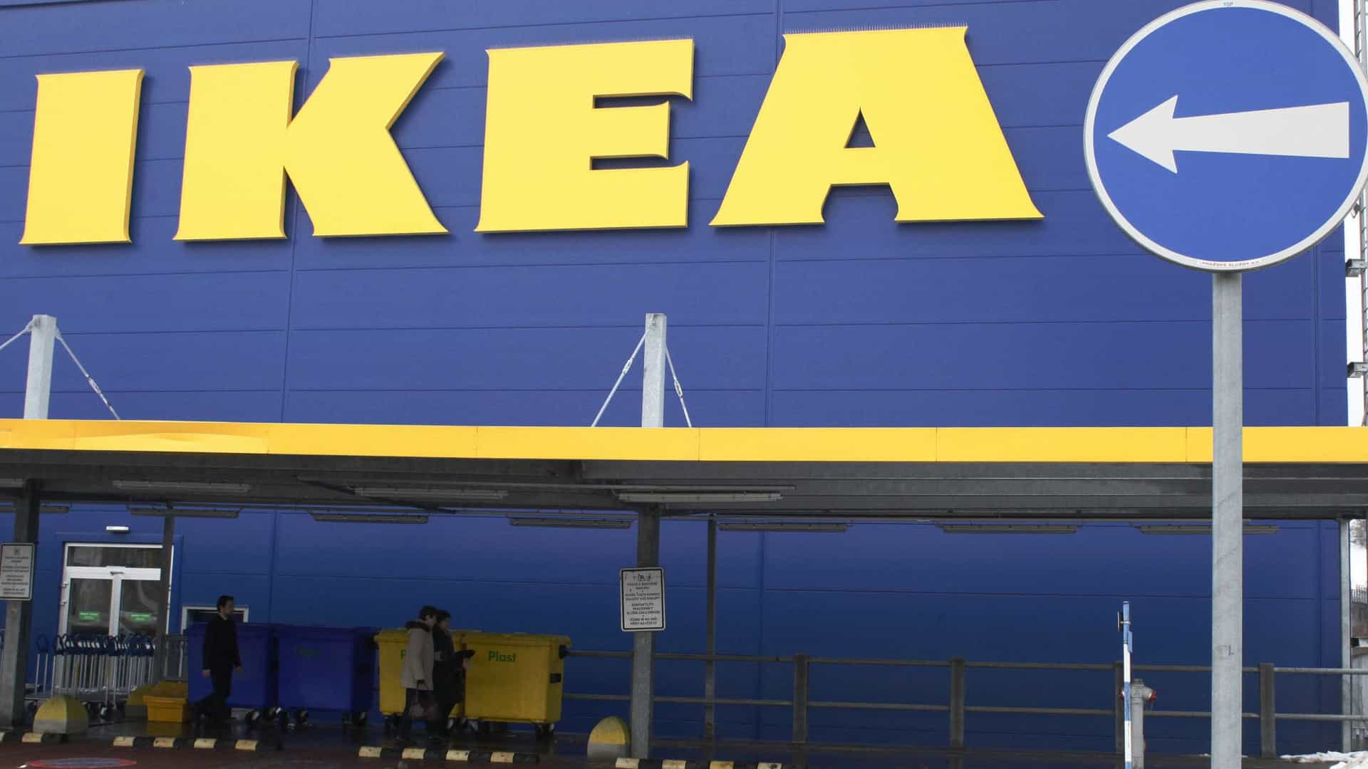 Vendas da IKEA Portugal sobem 14% no ano fiscal terminado em agosto