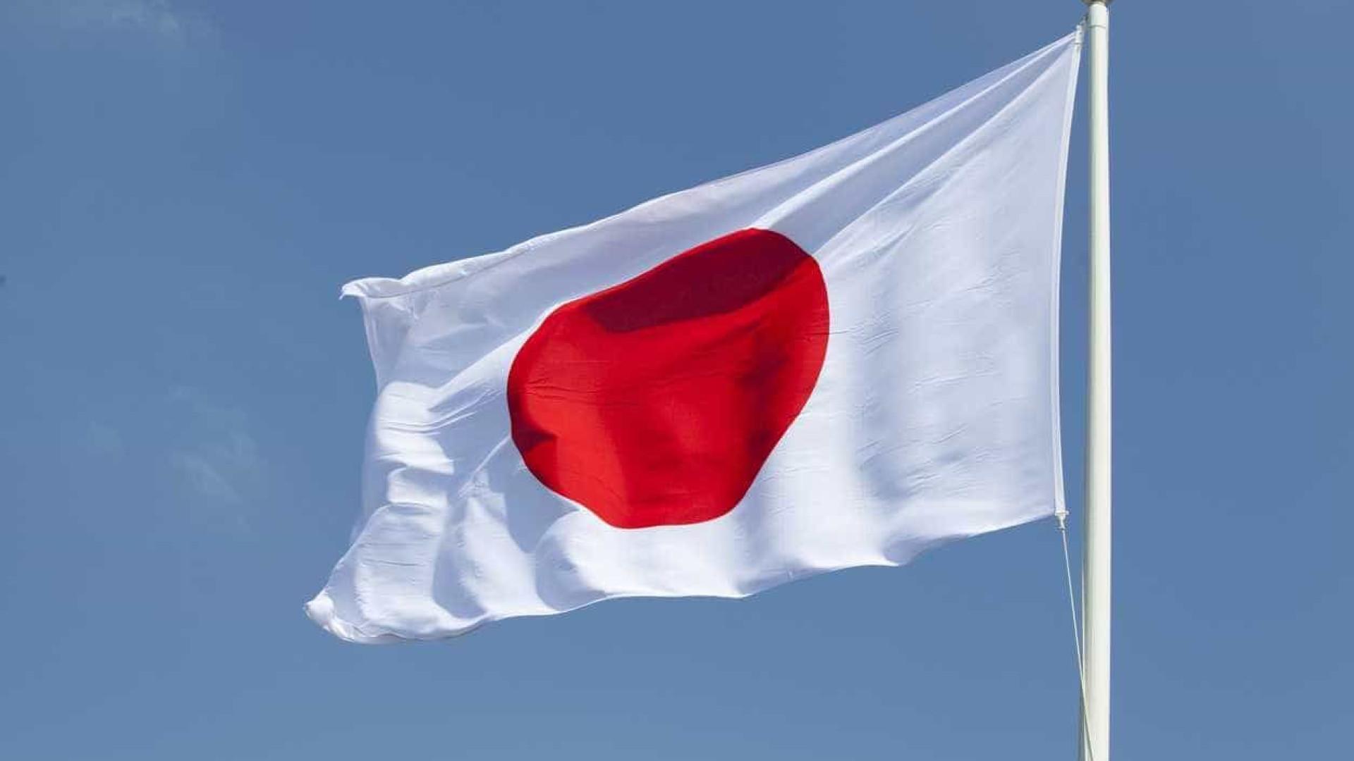 Japão prepara-se para chegada de tufão Talim
