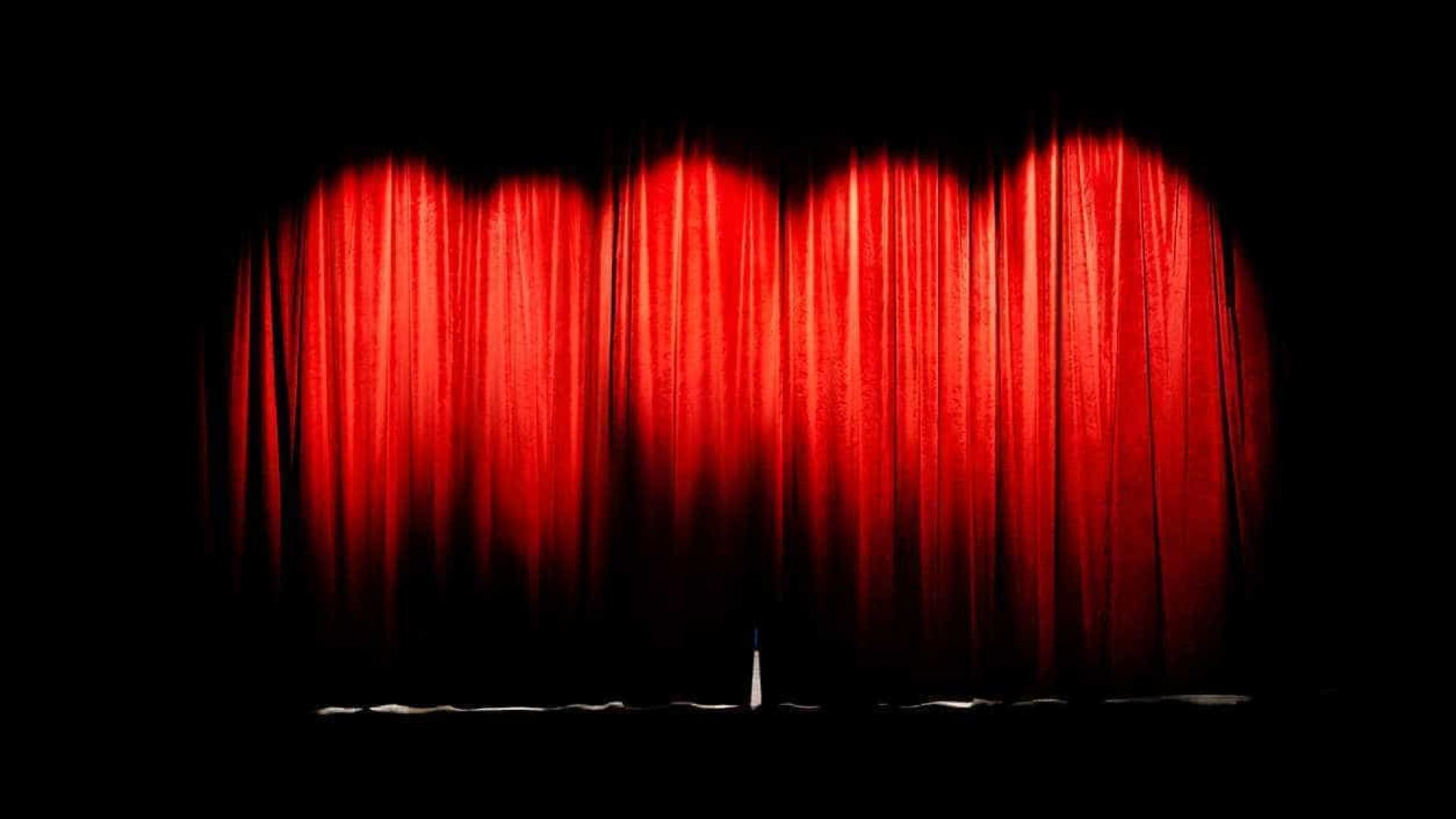 'Colecção de Coleccionadores' abre programação do Teatro Virgínia