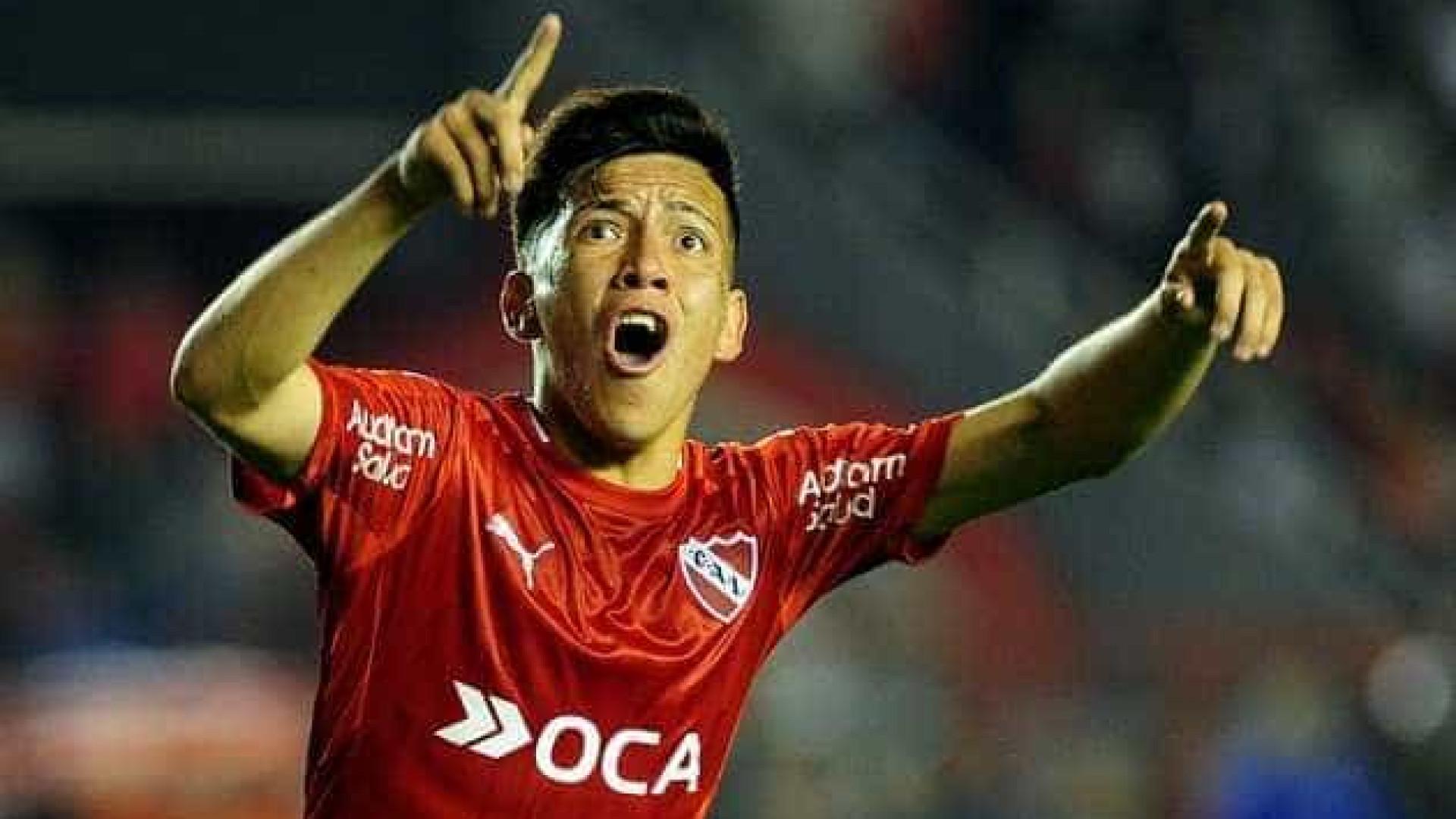 """Agente de Barco avisa Benfica: """"O telefone não para de tocar"""""""