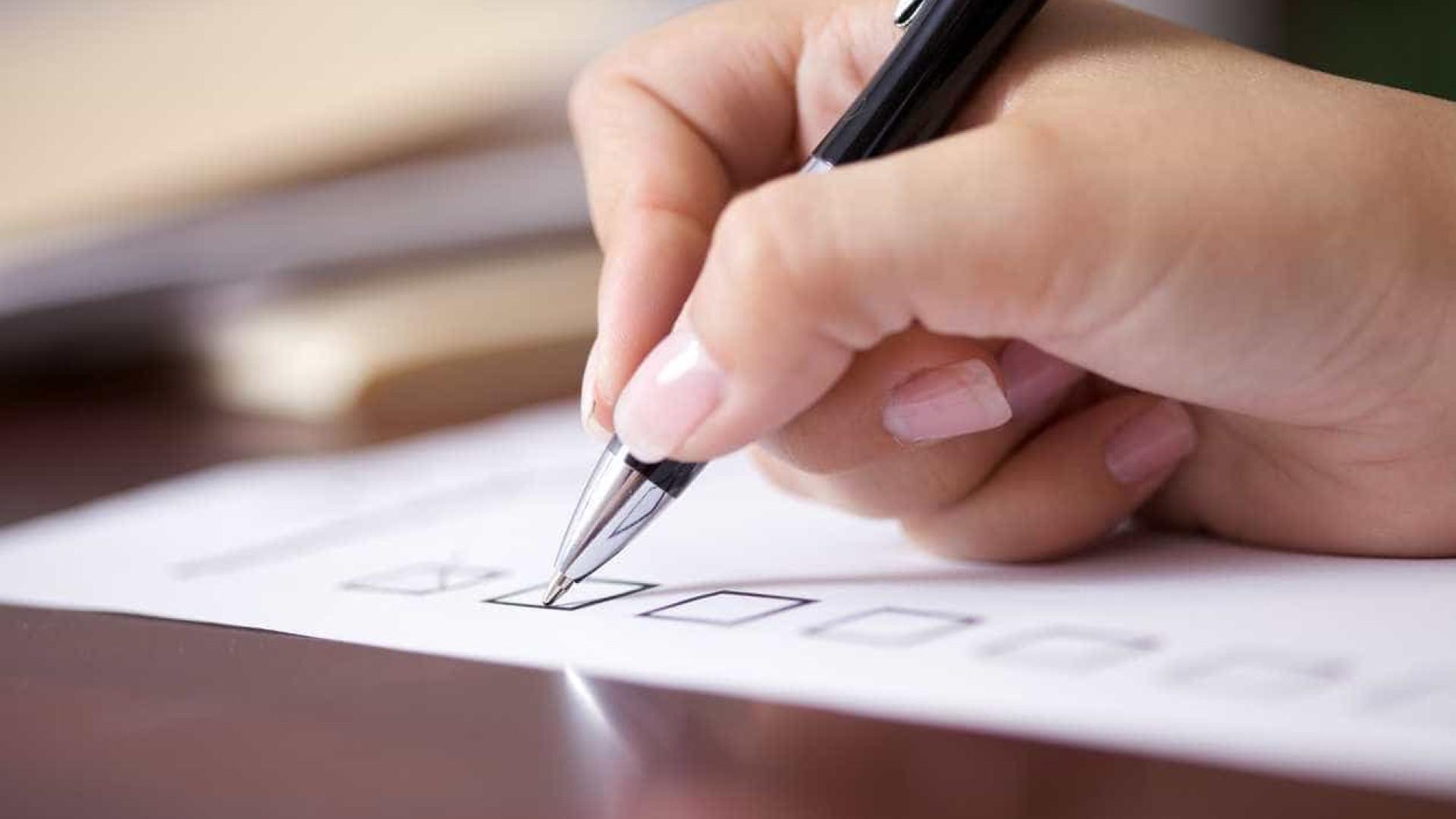 Autárquicas: Lei reduz informação sobre candidaturas e campanhas