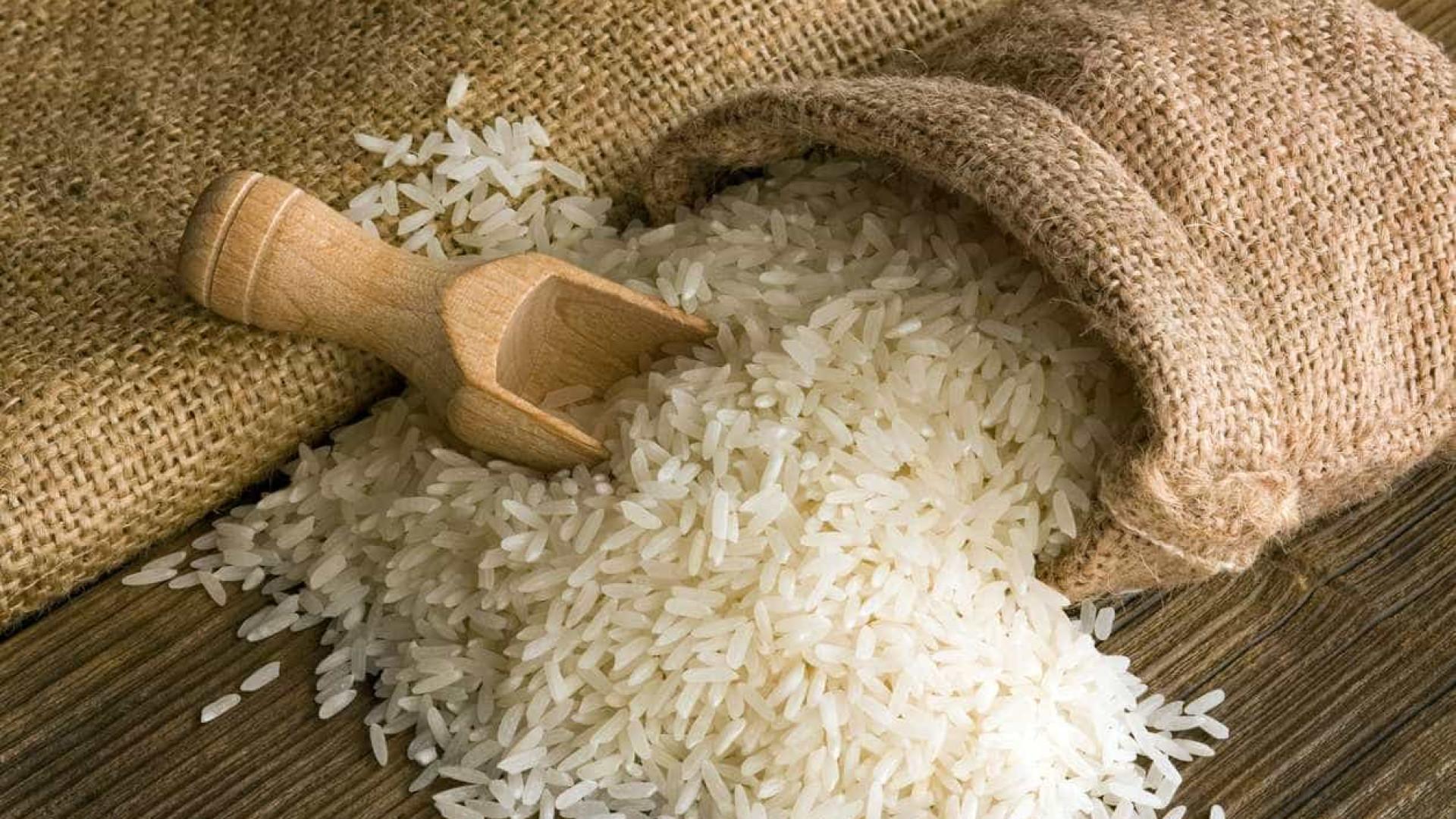 Parlamento quer portugueses a comer mais arroz carolino e menos asiático