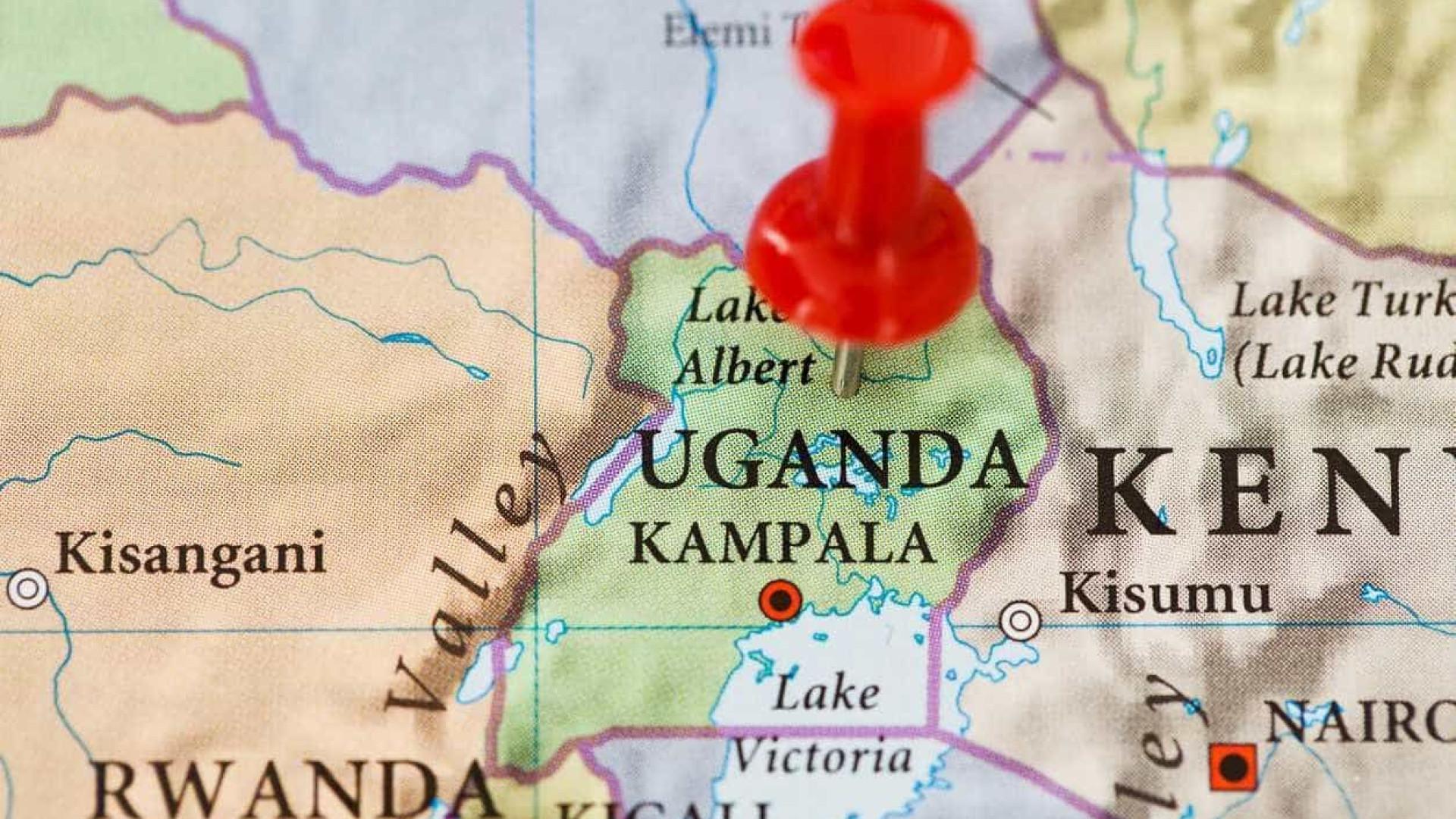 Dezenas de artistas pedem a libertação de deputado ugandês Bobi Wine