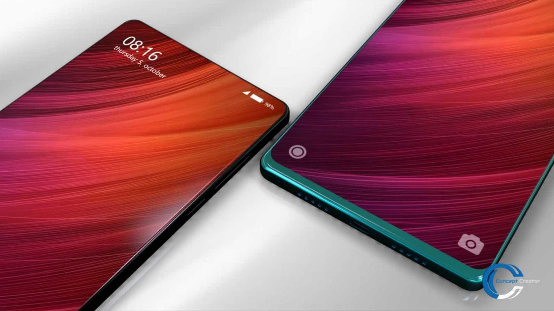 Não vai resistir ao Xiaomi Mi MIX 2 e Nokia C9. Só há um problema...