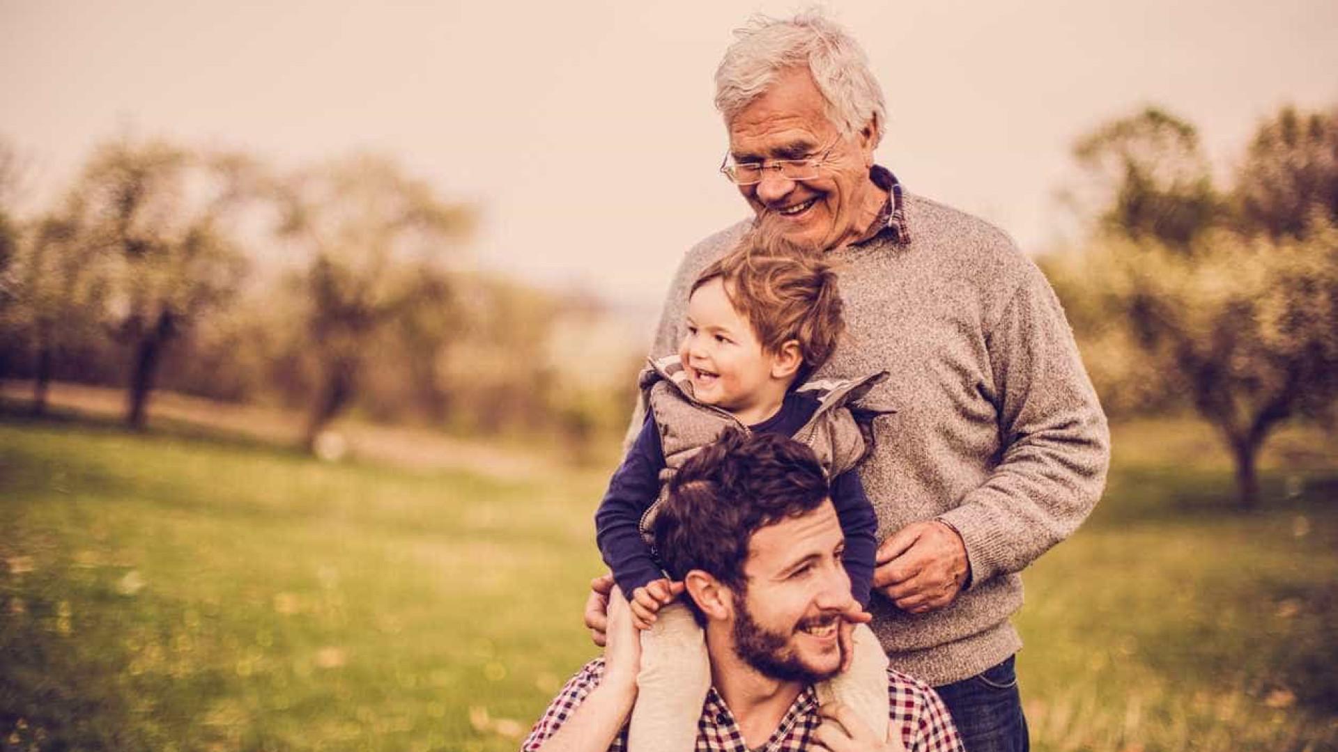 O que herdamos do nosso pai?