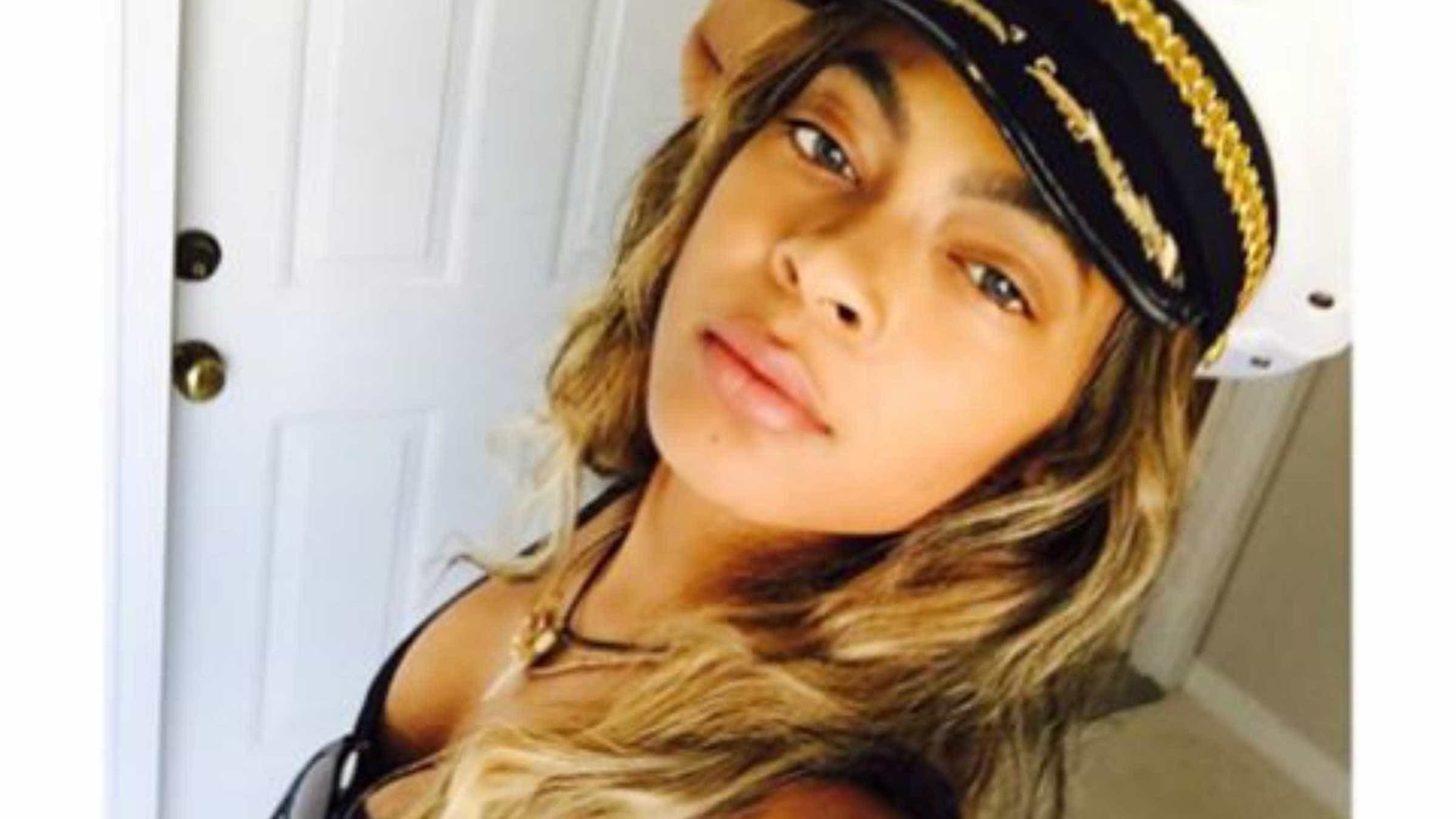 Há quem diga que esta jovem é sósia de Beyoncé. Descubra as diferenças