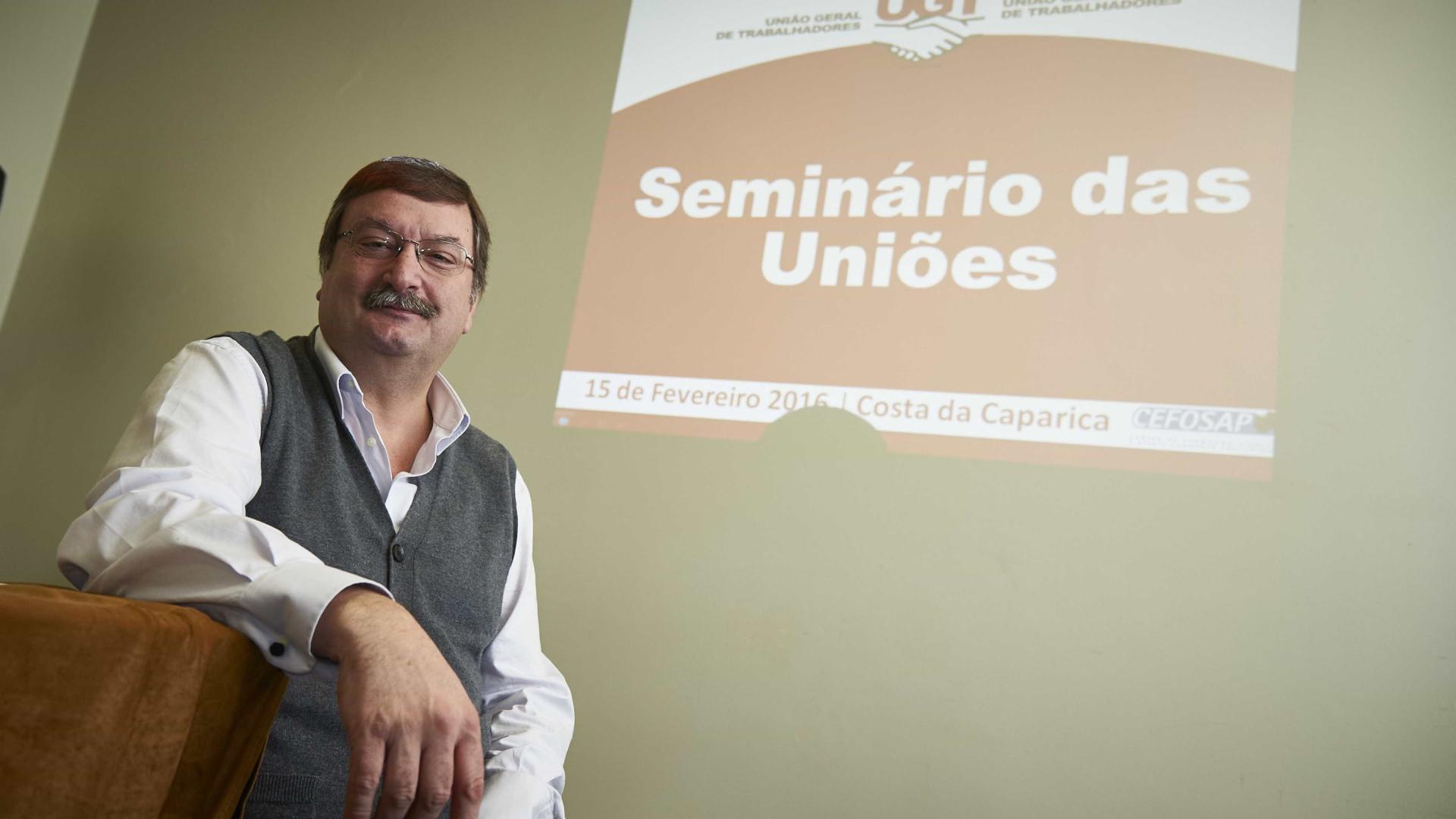 UGT defende crescimento e emprego e justa distribuição da riqueza