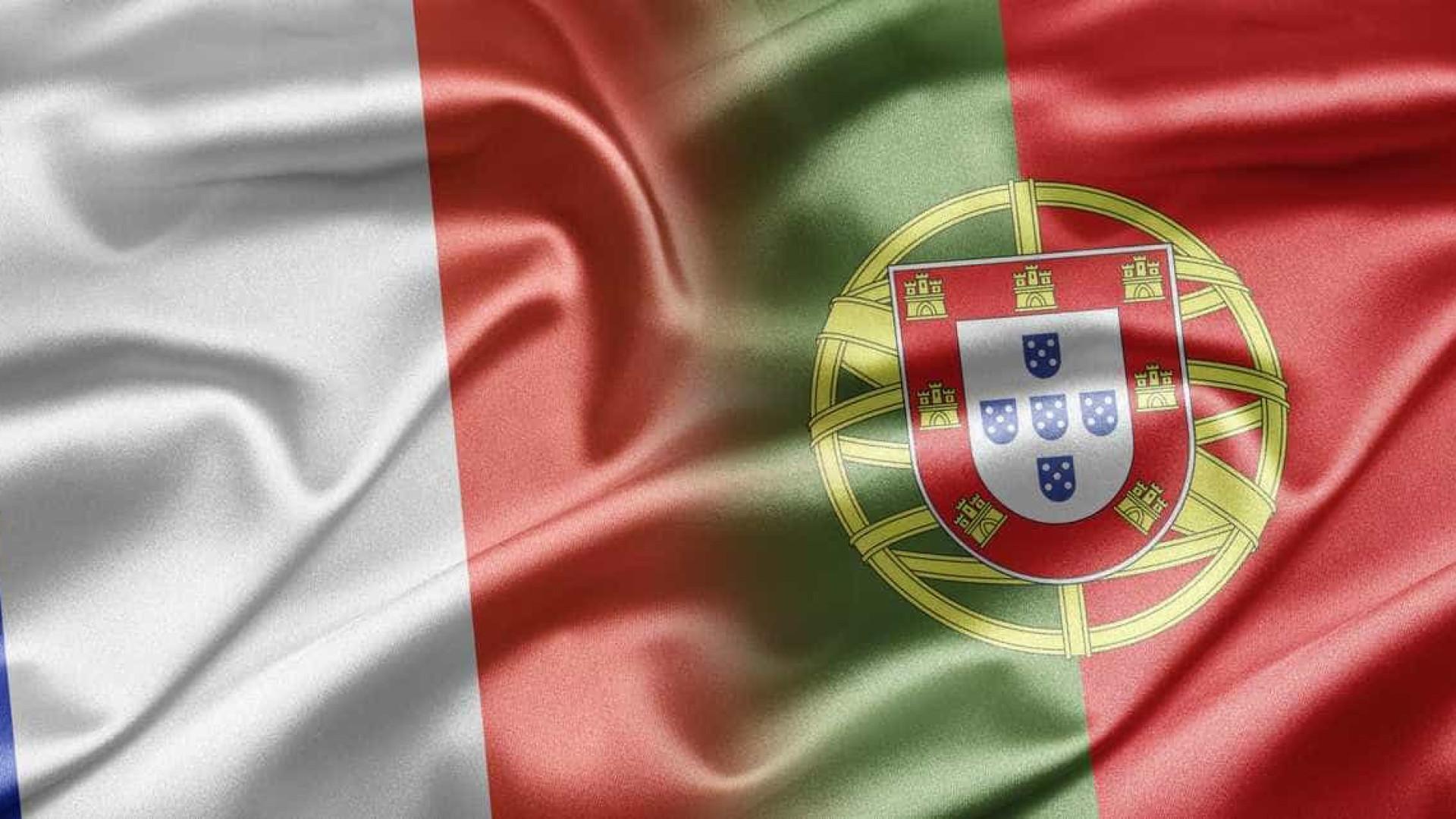 Portugal e França querem aproveitar oportunidade para reformar zona euro