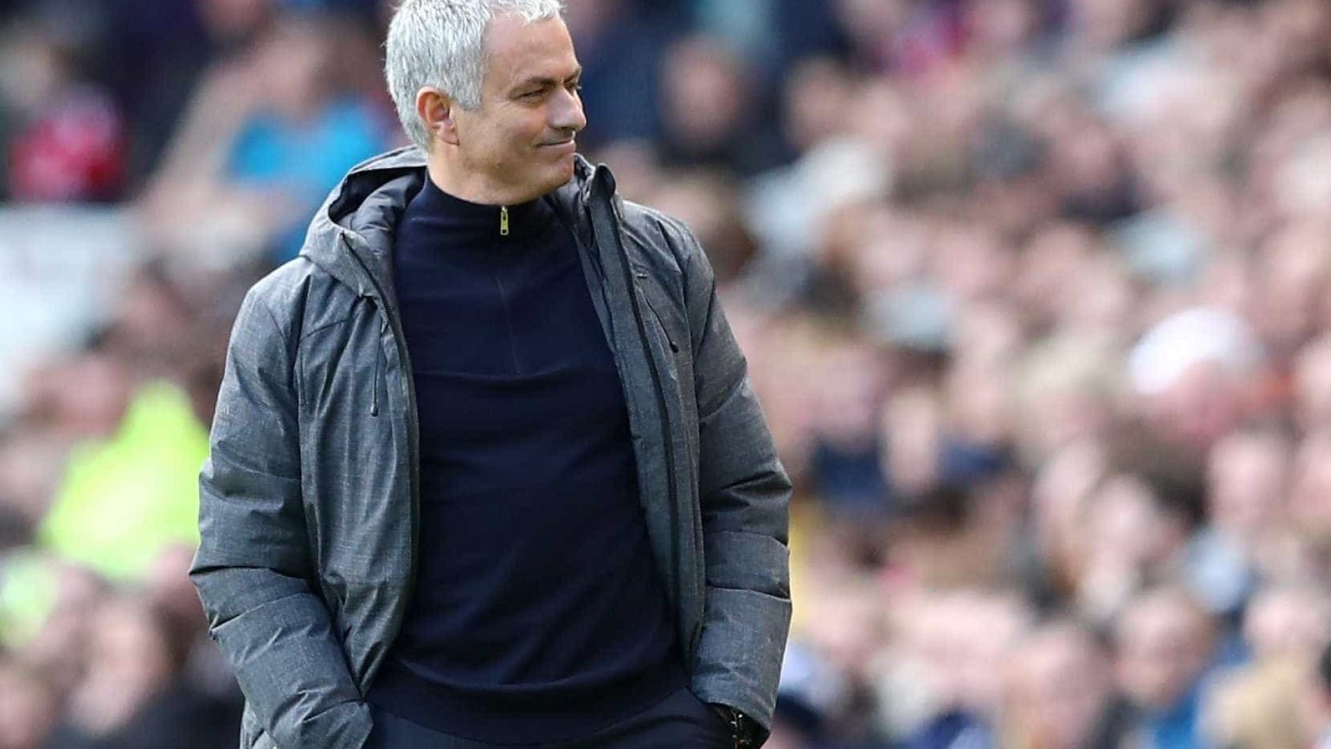 """""""Chelsea? Despediram-me, não gostam de mim mas ninguém repete o que fiz"""""""