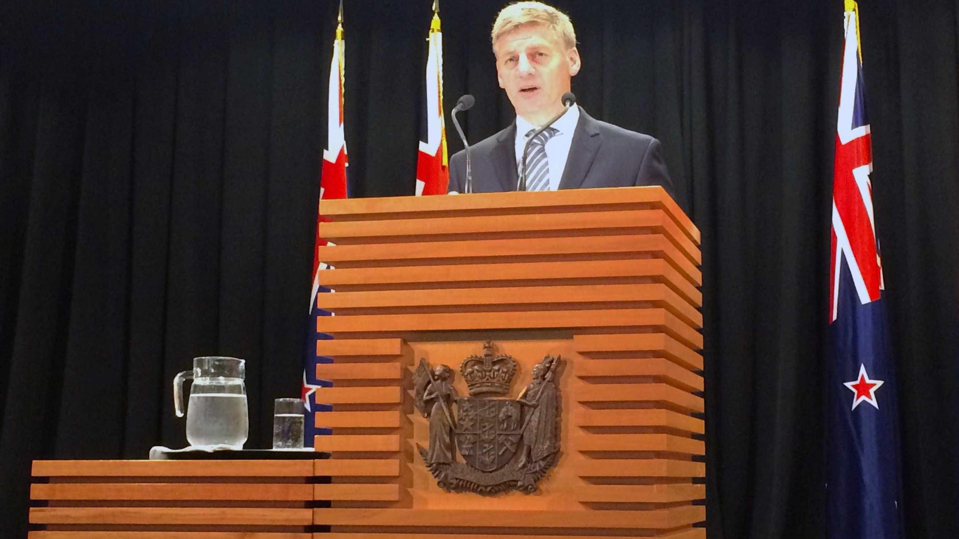 Nova Zelândia expulsa diplomata dos EUA durante investigação de crime