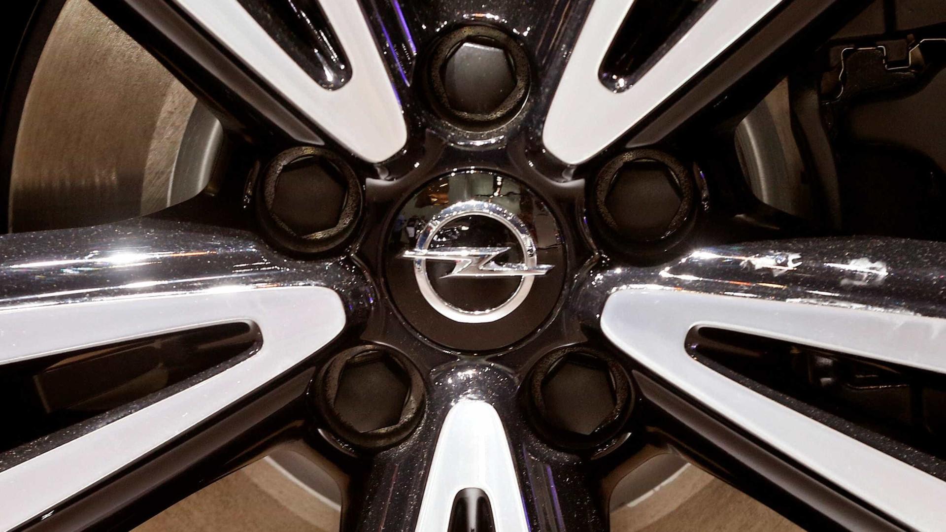França concluiu que Opel não cometeu fraude nas emissões de poluentes