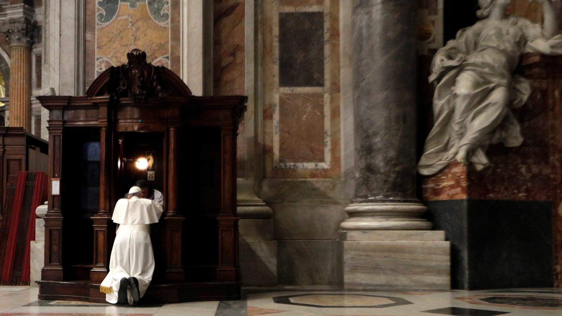 Papa pede perdão a Deus por pecados da Igreja durante genocídio do Ruanda