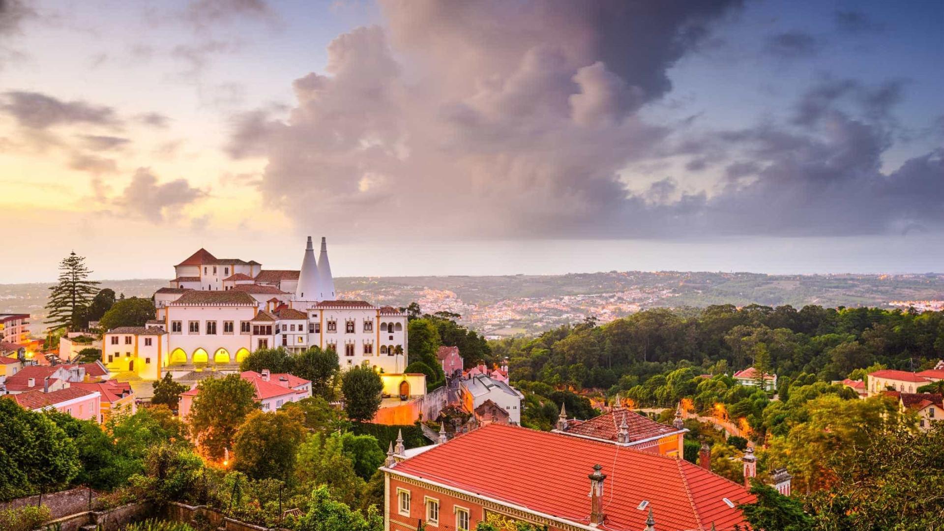 Novas oficinas municipais libertam espaço para urbanização em Sintra