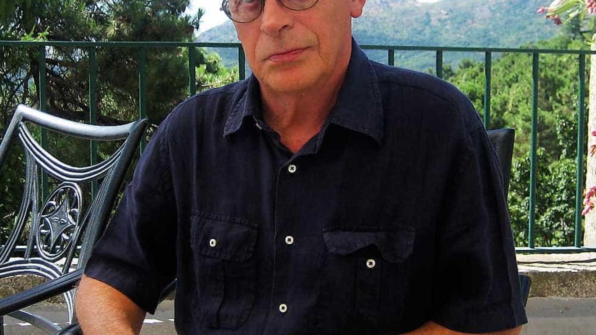 António Tabucchi homenageado na Universidade de Génova