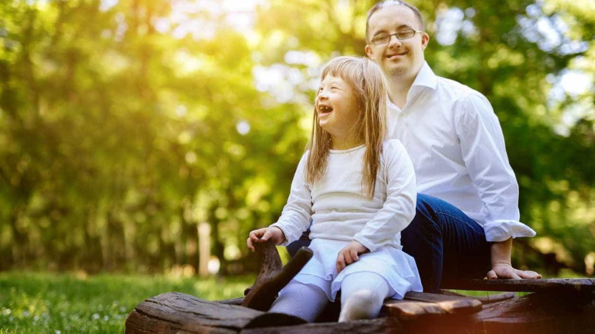 Dia Mundial da Síndrome de Down. Sucesso promete acabar com o estigma