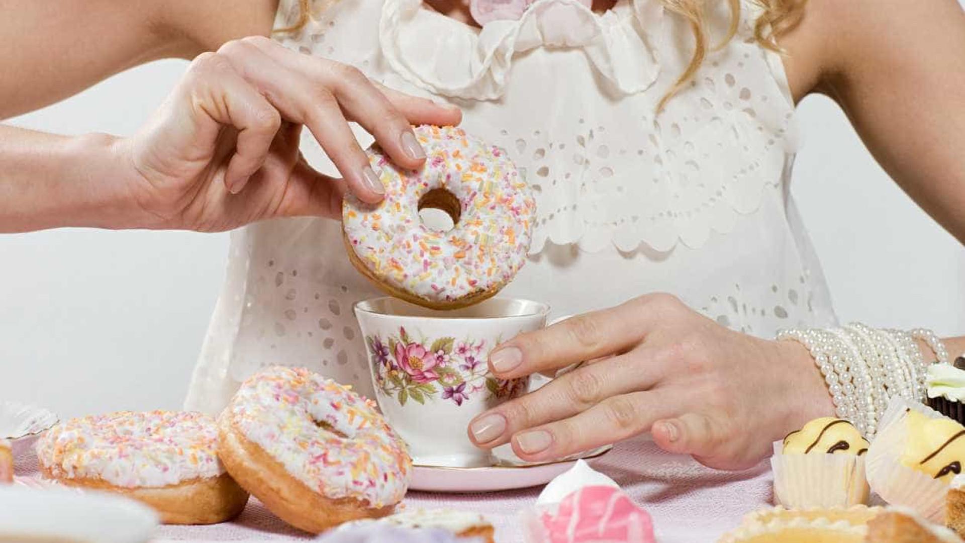 Estes 16 alimentos prometem acabar com o desejo por açúcar