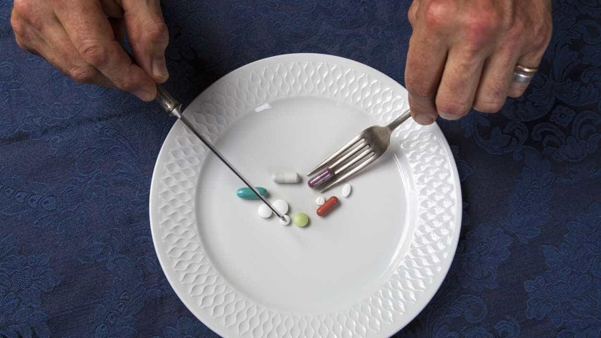 Afinal, os antioxidantes não são assim tão eficazes contra a demência