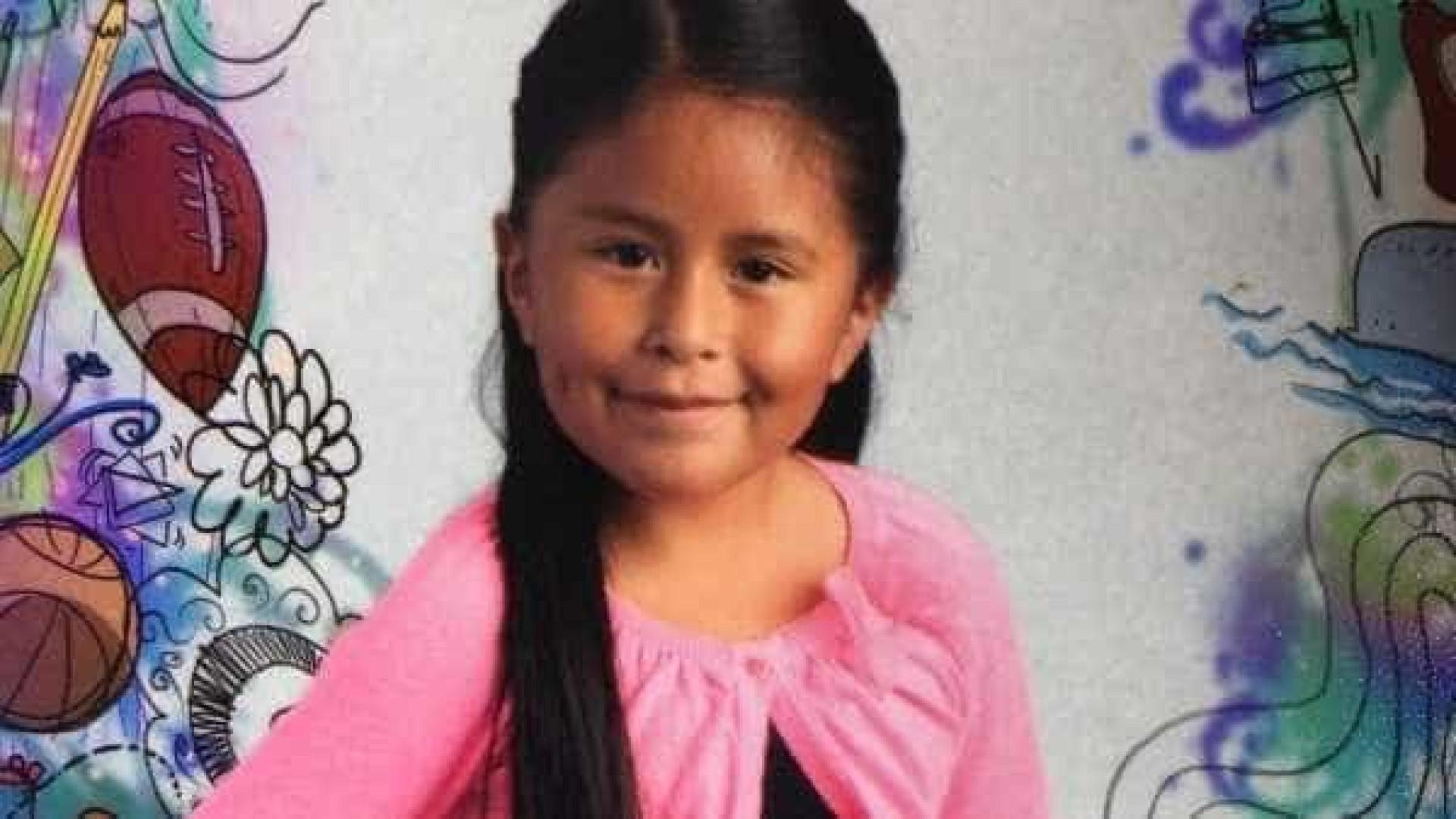 Matou filha de sete anos e depois suicidou-se. Mãe sobreviveu