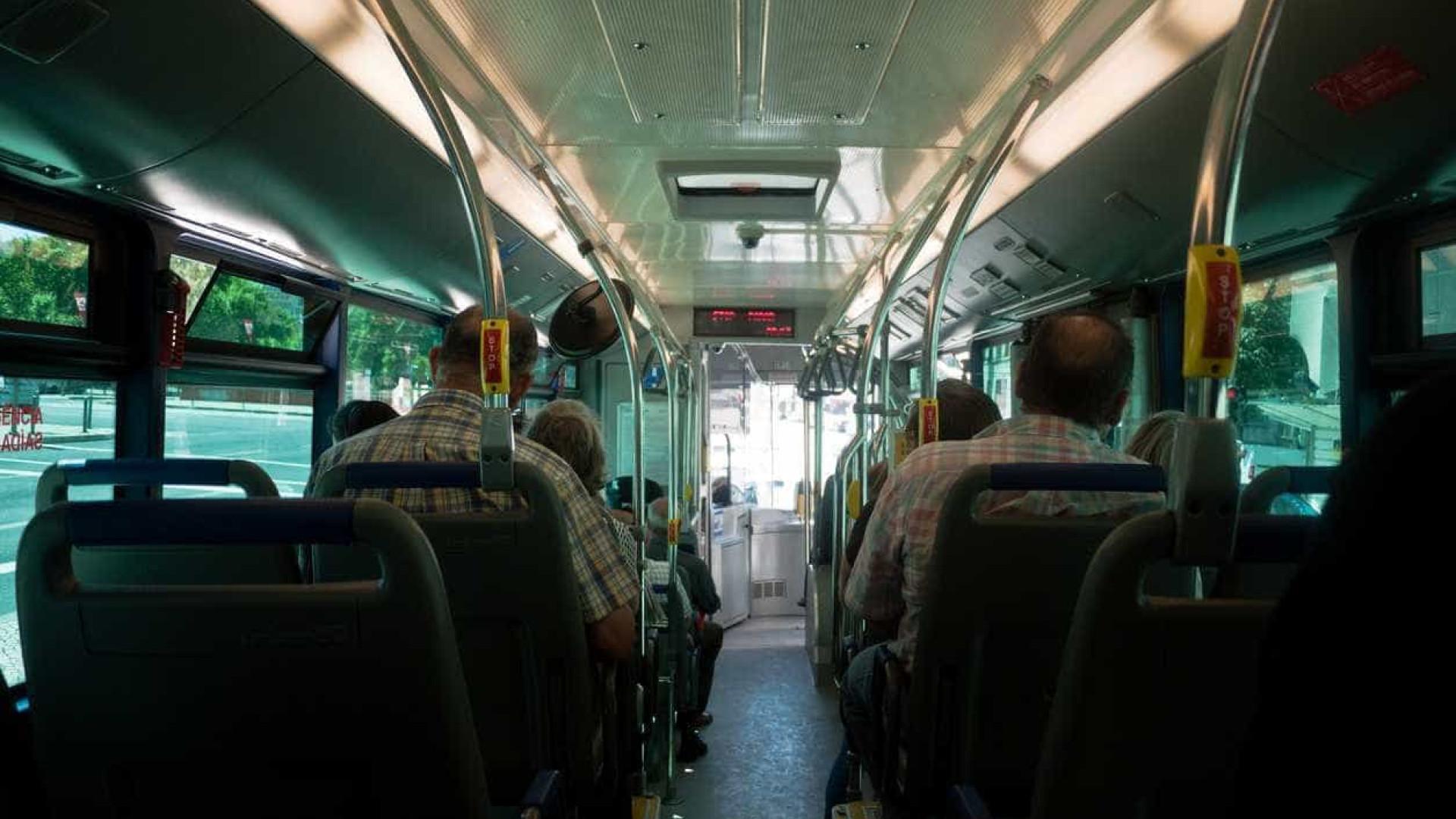 Colisão entre autocarro e elétrico faz 10 feridos em Lisboa