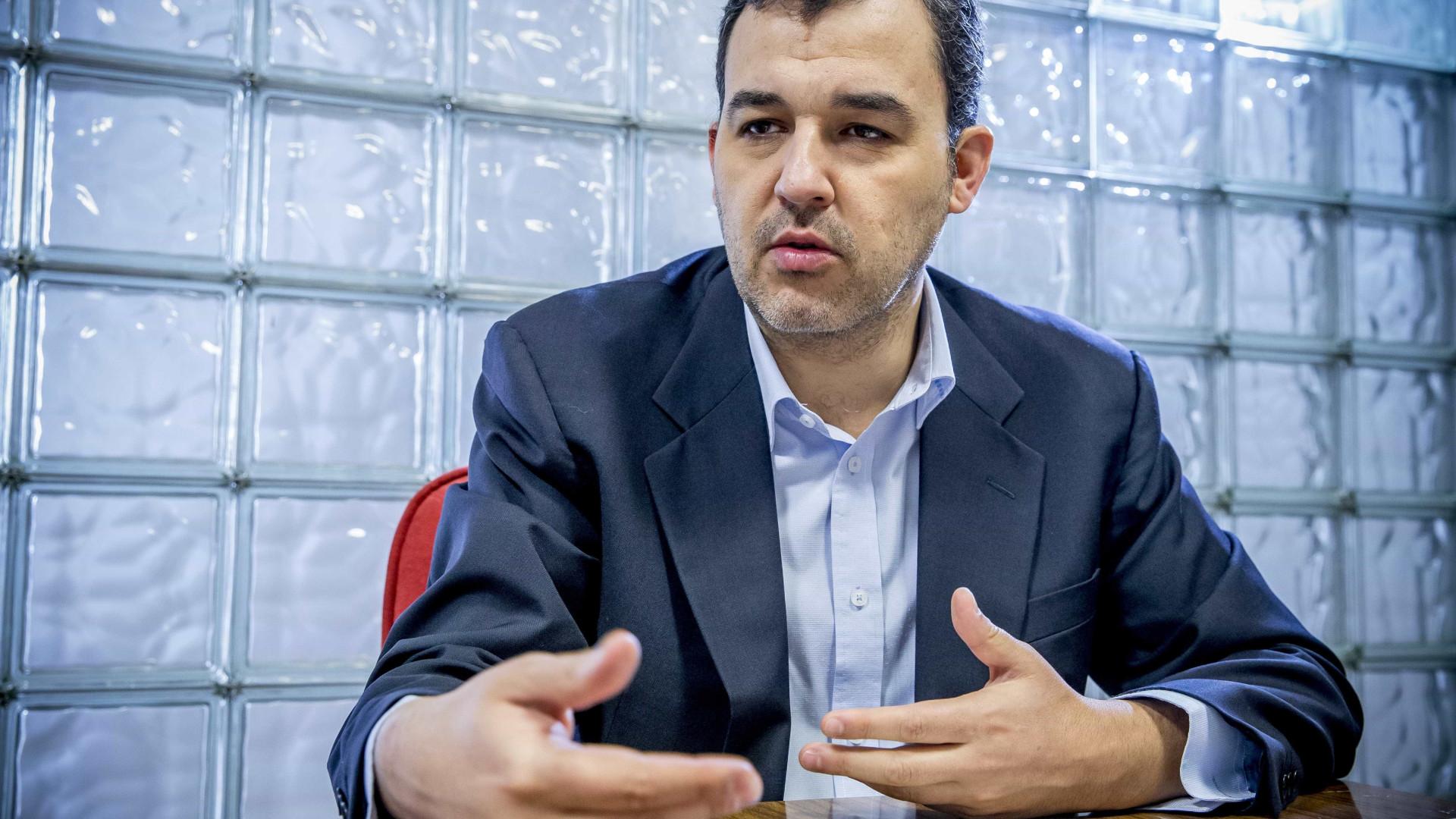 PAN pede reforço de psicólogos na região de Pedrógão Grande