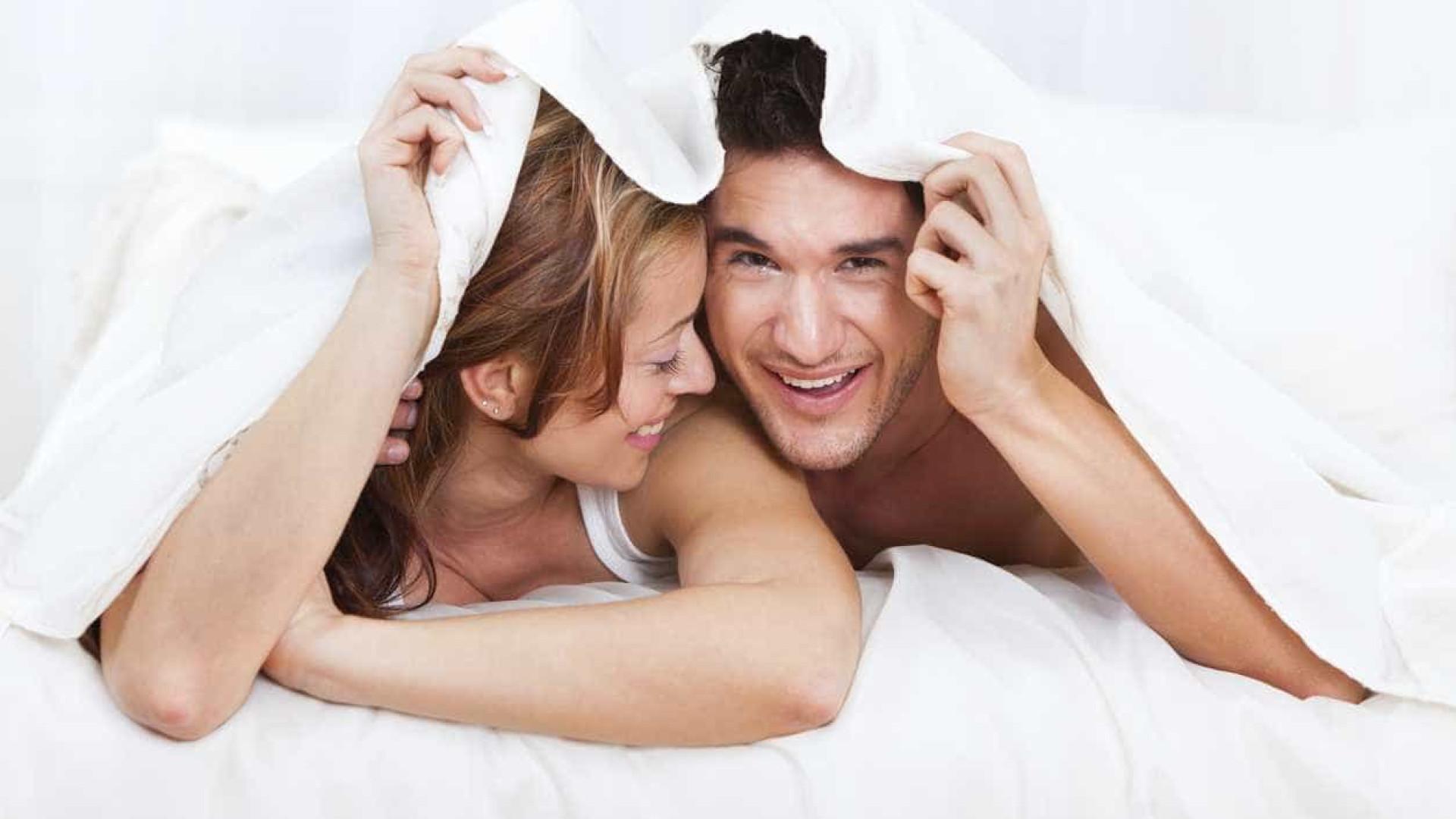 Satisfação sexual está associada à satisfação no relacionamento