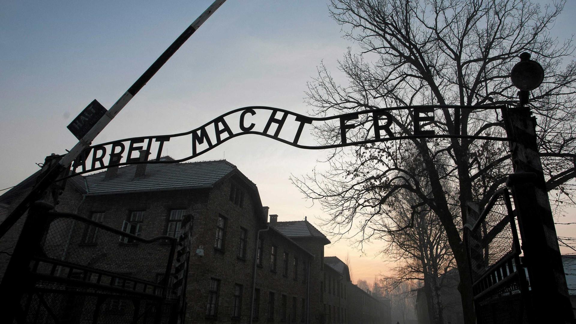 'Sonata em Auschwitz'. A história de uma portuguesa e da sua família nazi