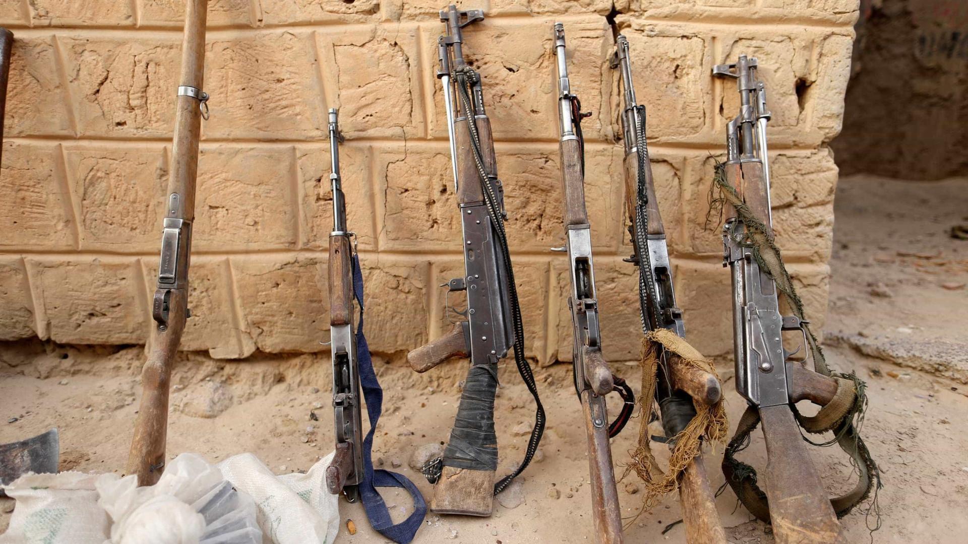 Pelo menos 46 mortos em confrontos étnicos no norte de Burkina Faso
