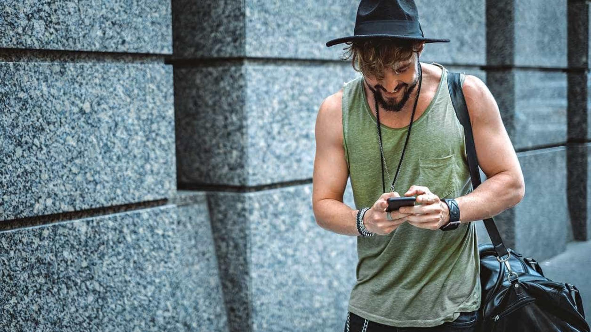Instagram escolhe Portugal para testar nova app de mensagens