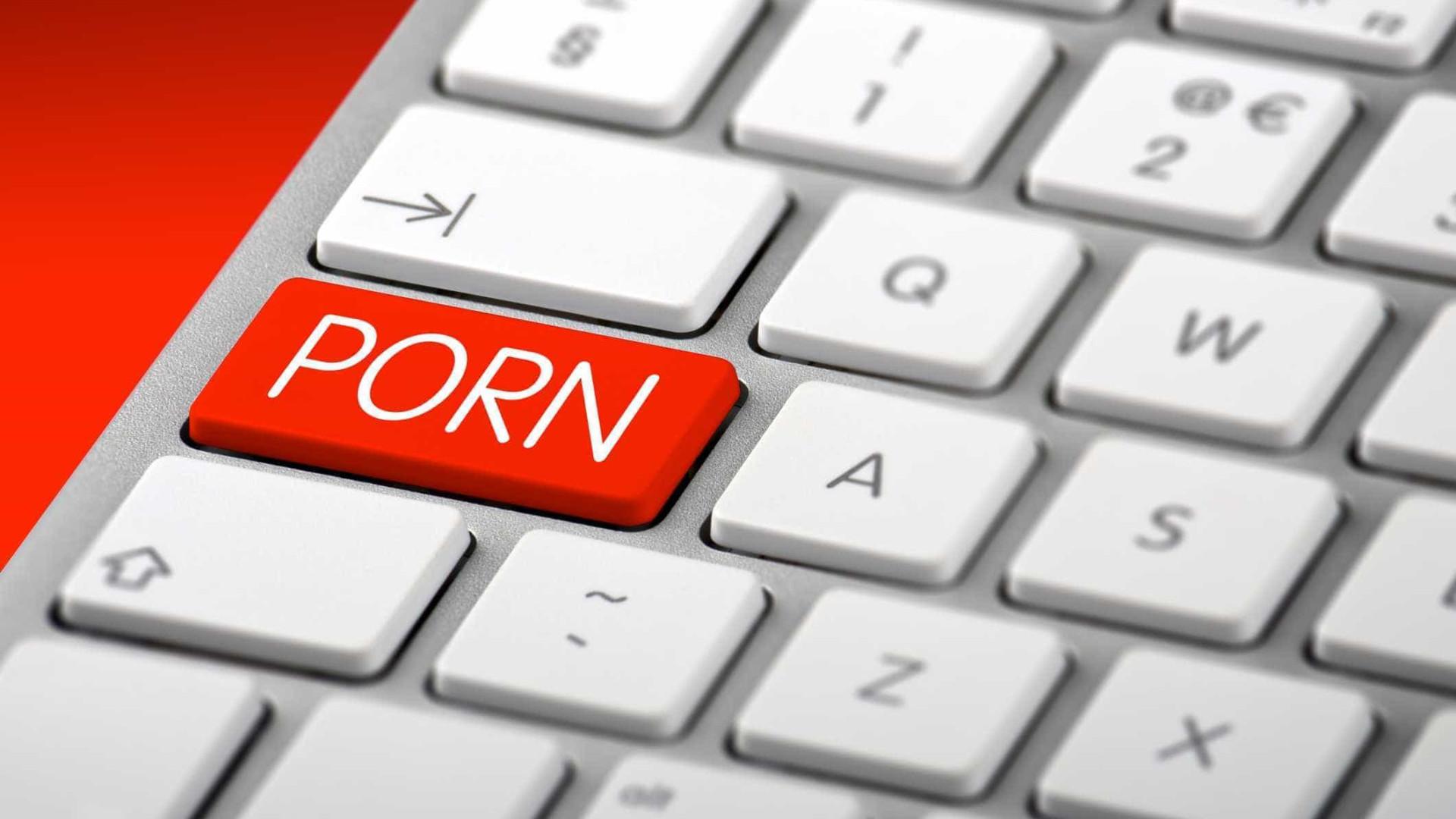 Homem detido por pornografia infantil em Setúbal