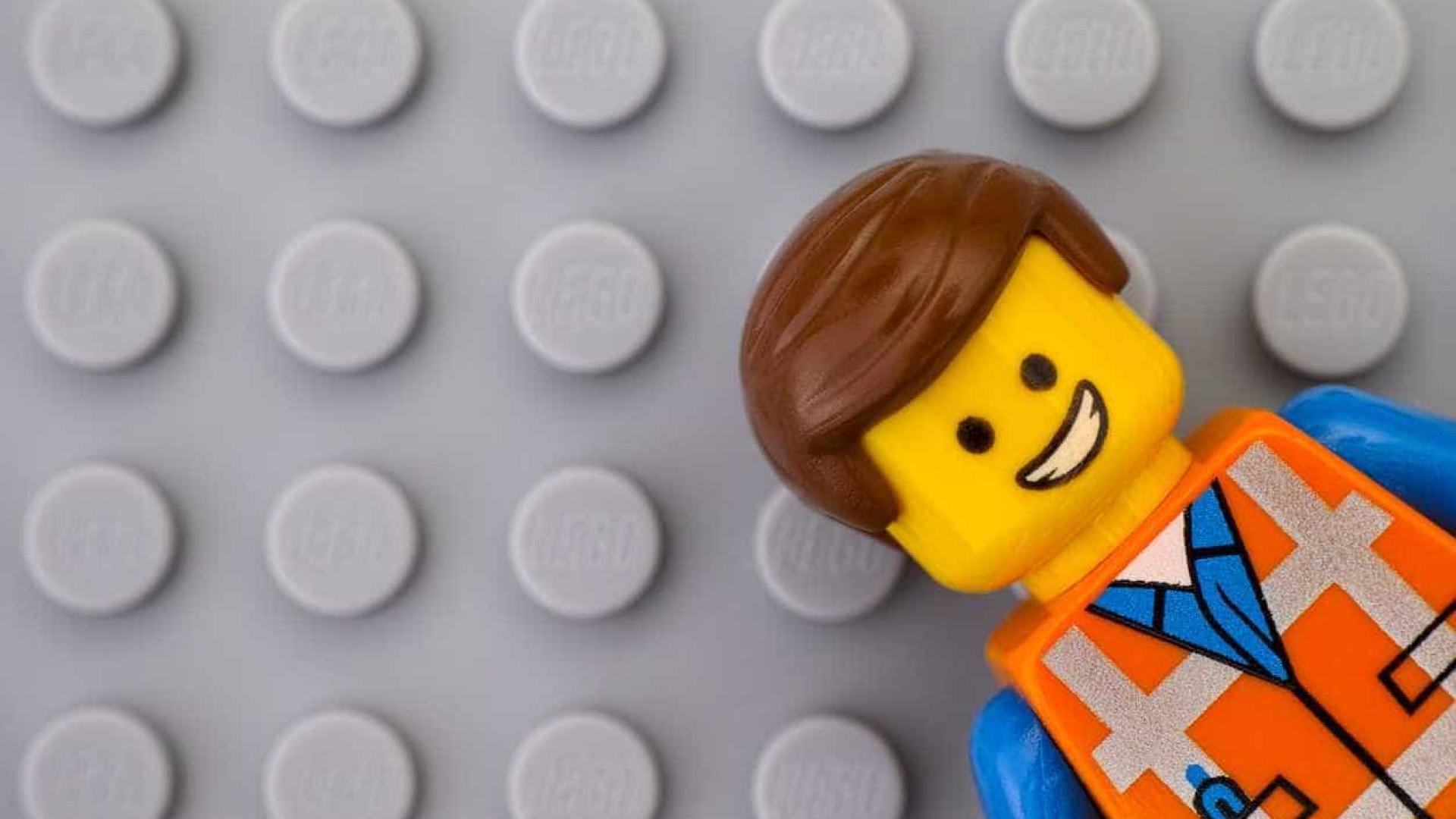 Lego ganha primeiro caso na China contra imitadores