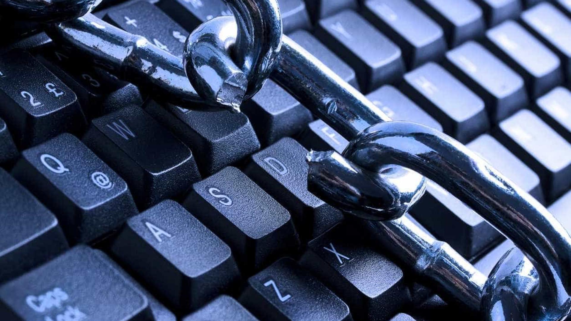 Processo e-toupeira divulgado na Internet
