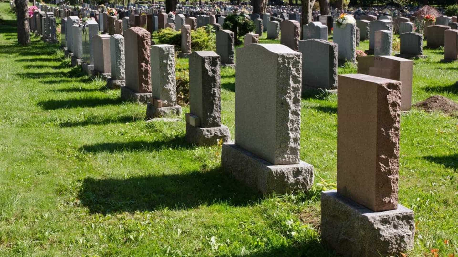 Cidade alemã faz sorteio para reservar lugares em cobiçado cemitério