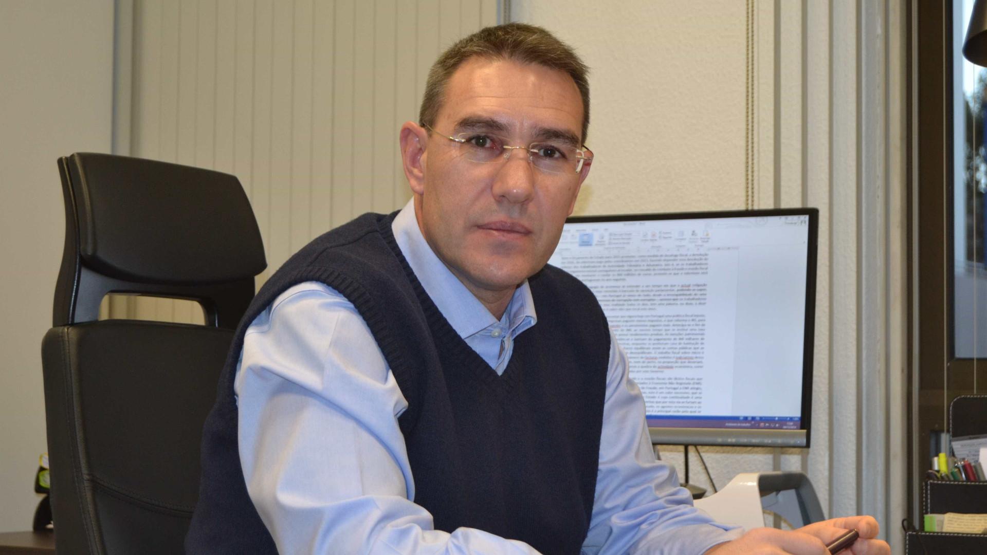 """""""Entregar declarações de IRS após segunda quinzena de abril será o ideal"""""""
