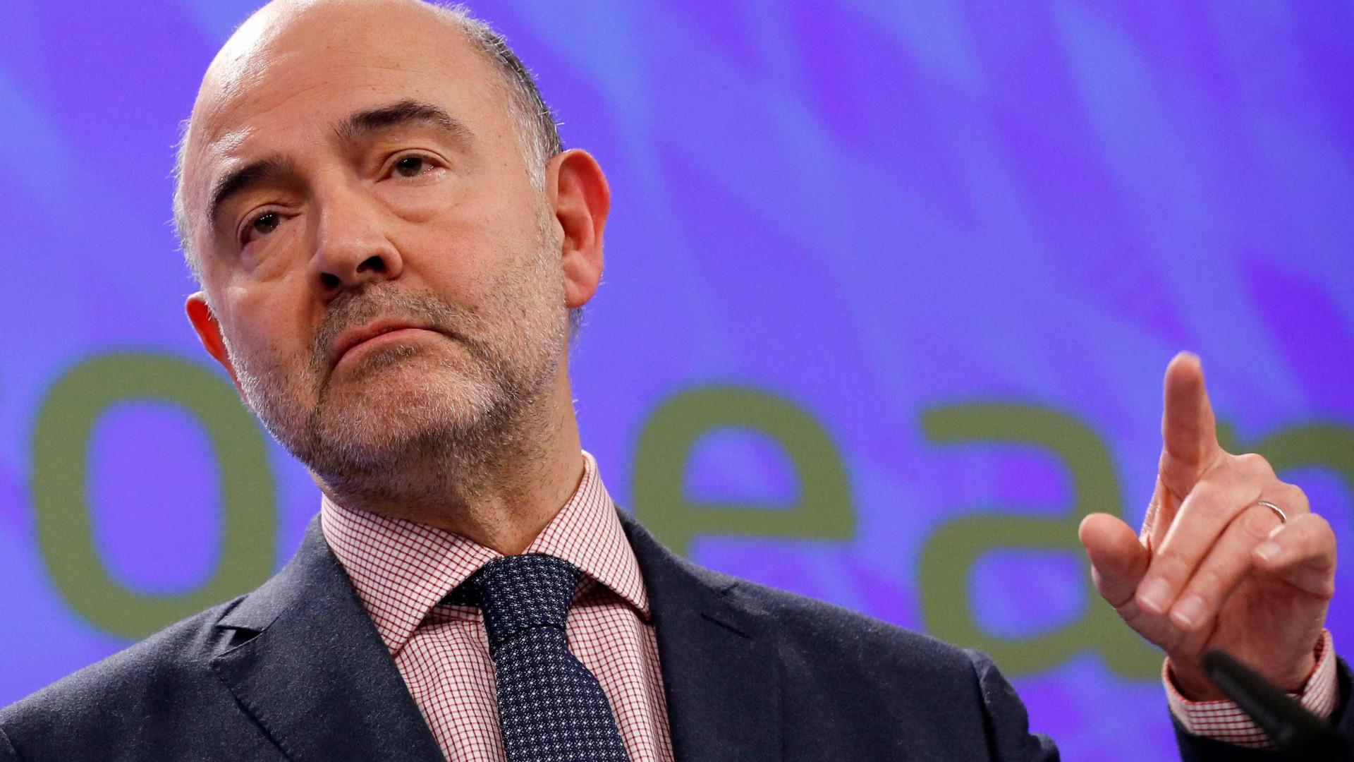"""""""Estou impressionado. Economia portuguesa está em situação muito sólida"""""""