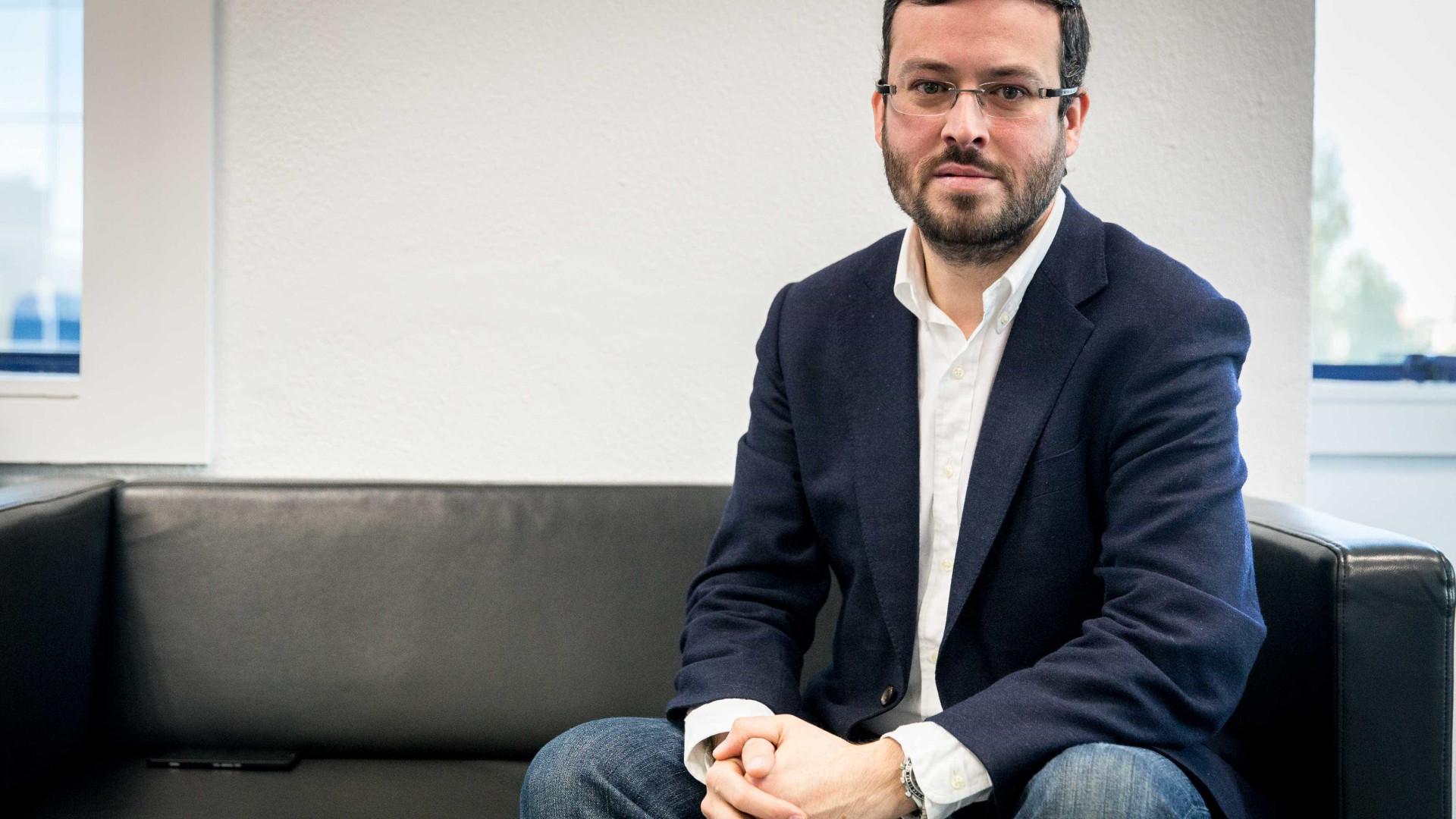 Presidente da concelhia de Lisboa do PSD demite-se