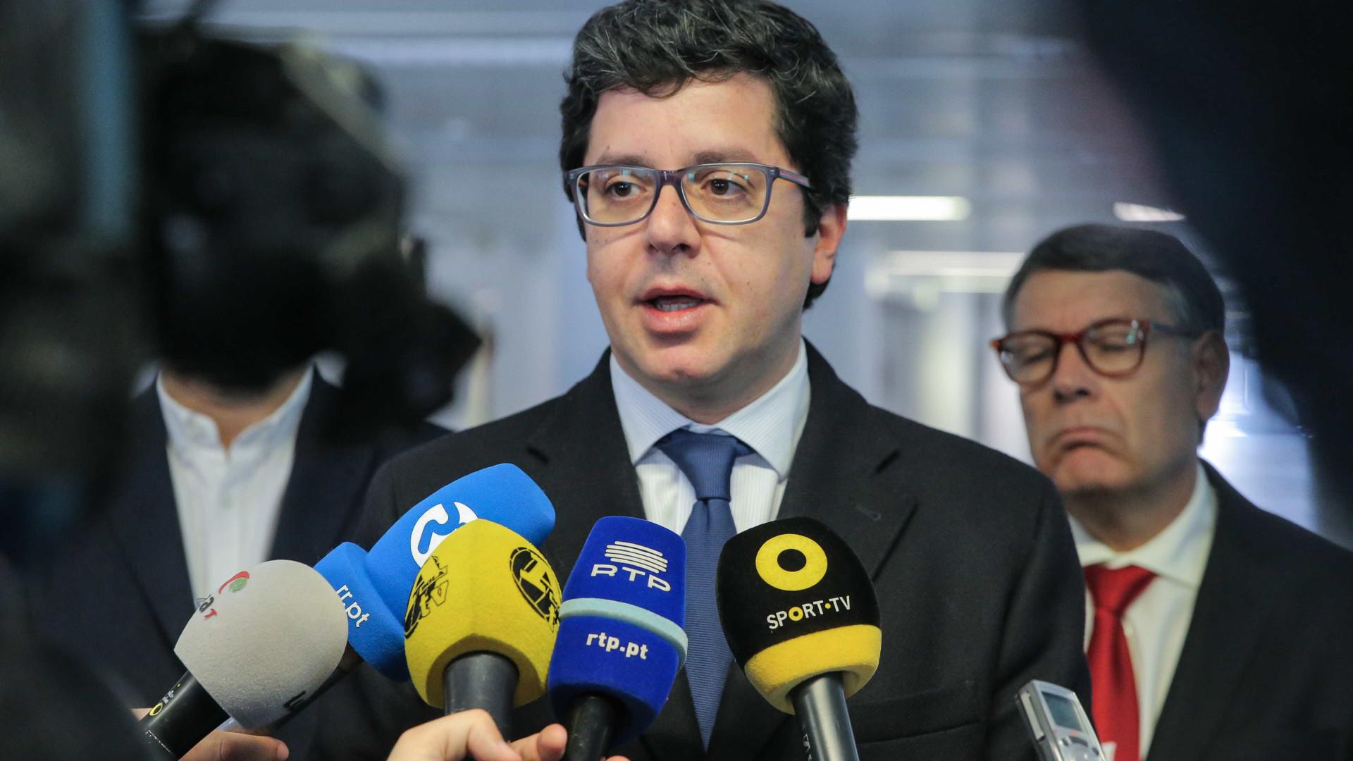 """Final da Taça vai ser """"demonstração"""" de que o país repudia a violência"""