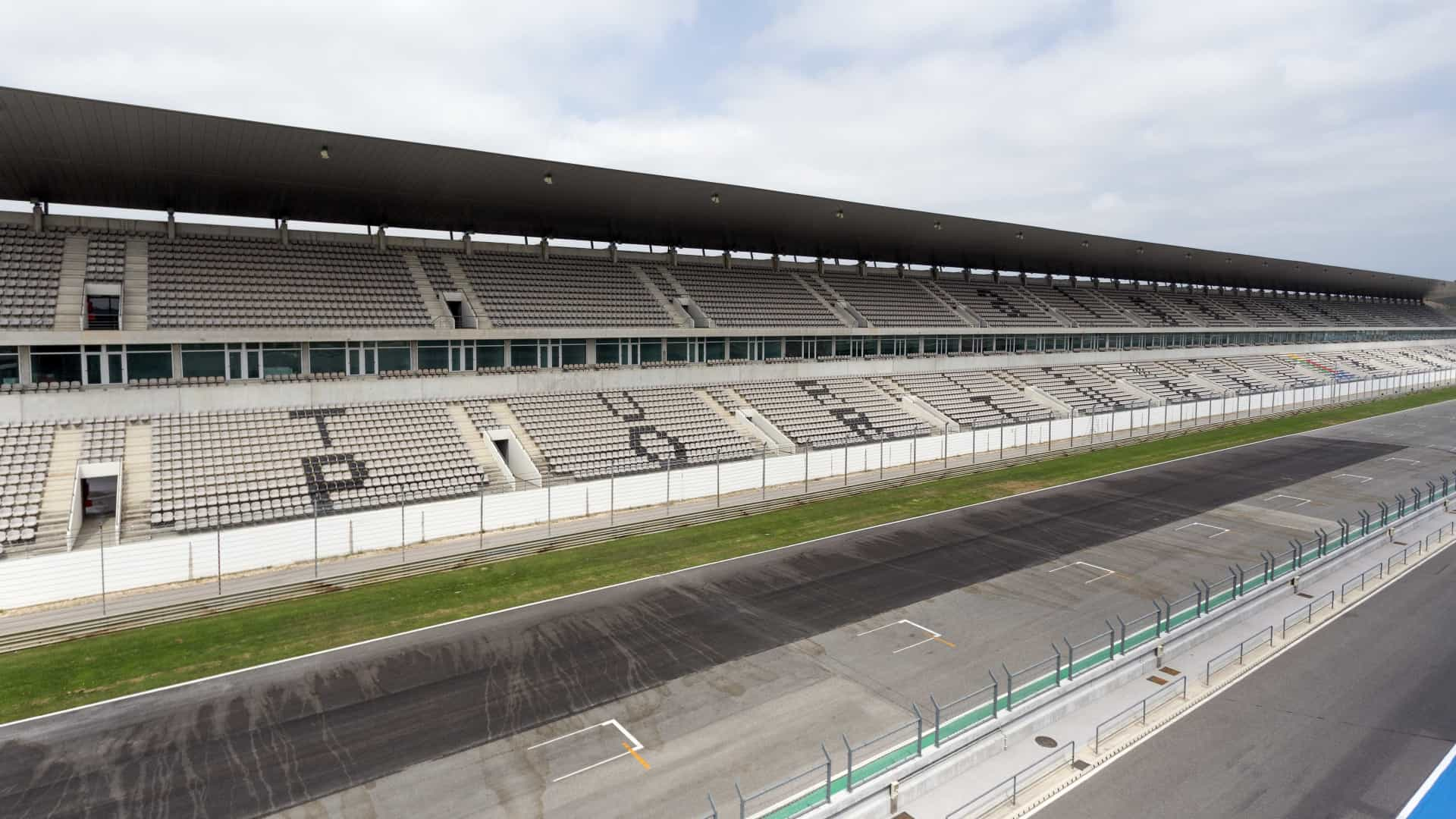 Circuito Algarve : Notícias ao minuto circuito do algarve recebe homologação mas