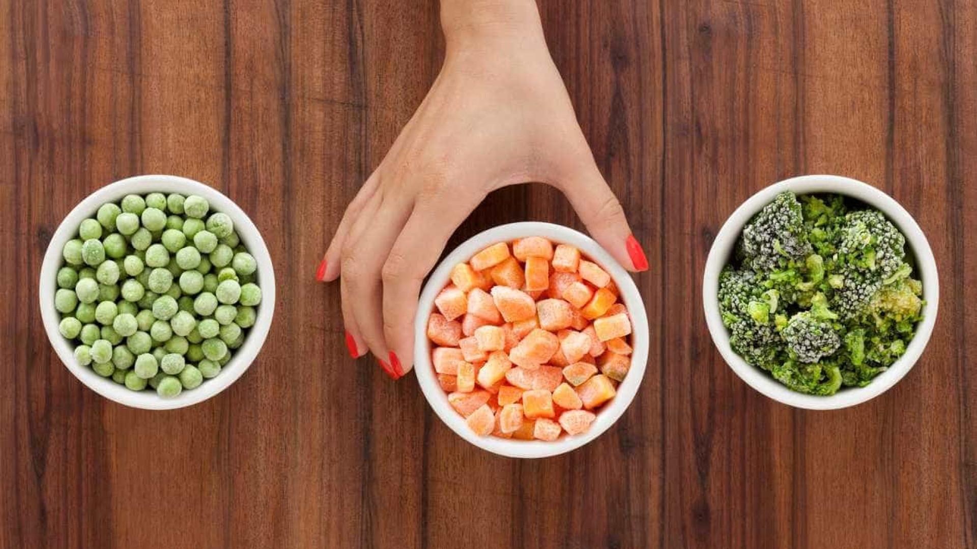 Os alimentos processados que pode e deve comer muito