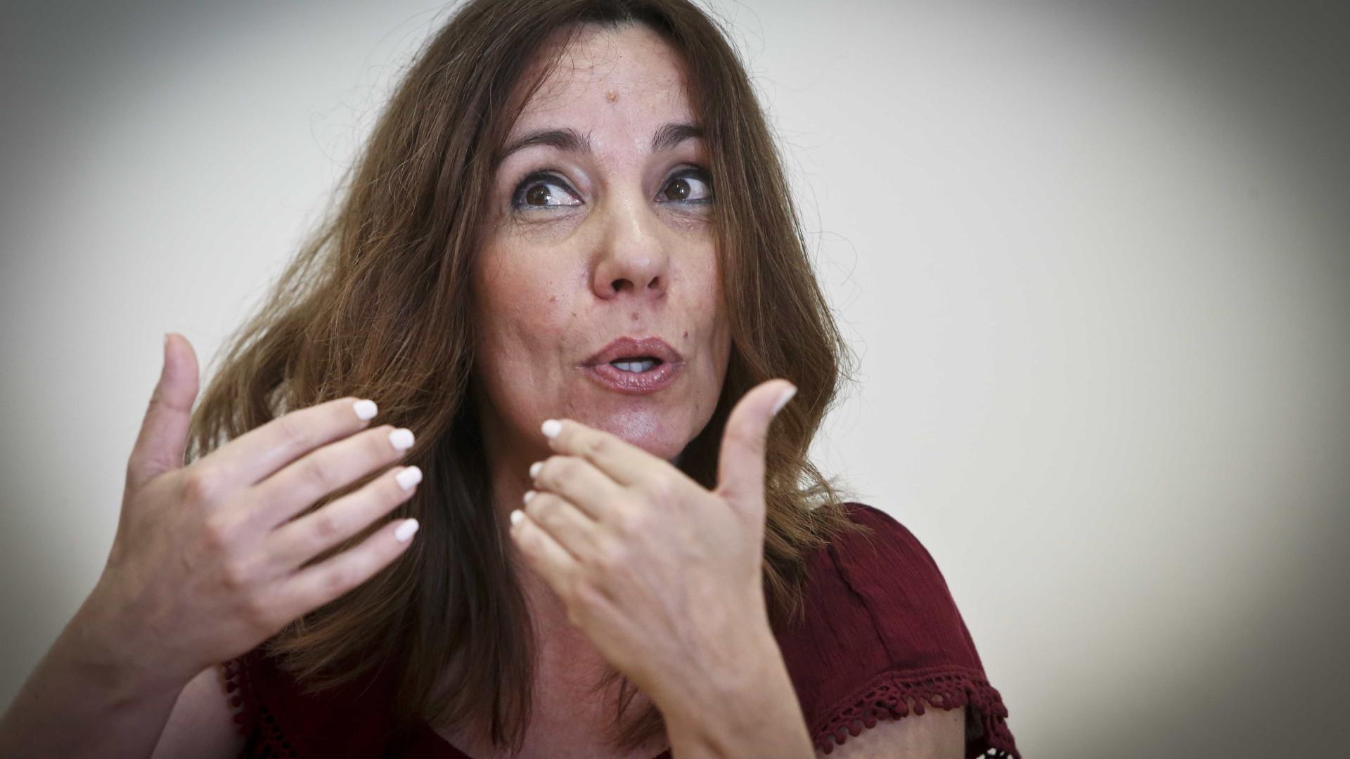 """""""Este OE prova que as políticas do PSD e CDS foram um massacre"""""""