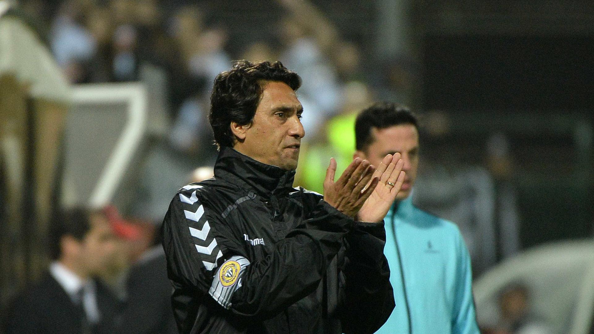 Técnico do Nacional acredita em vitória na despedida da I Liga