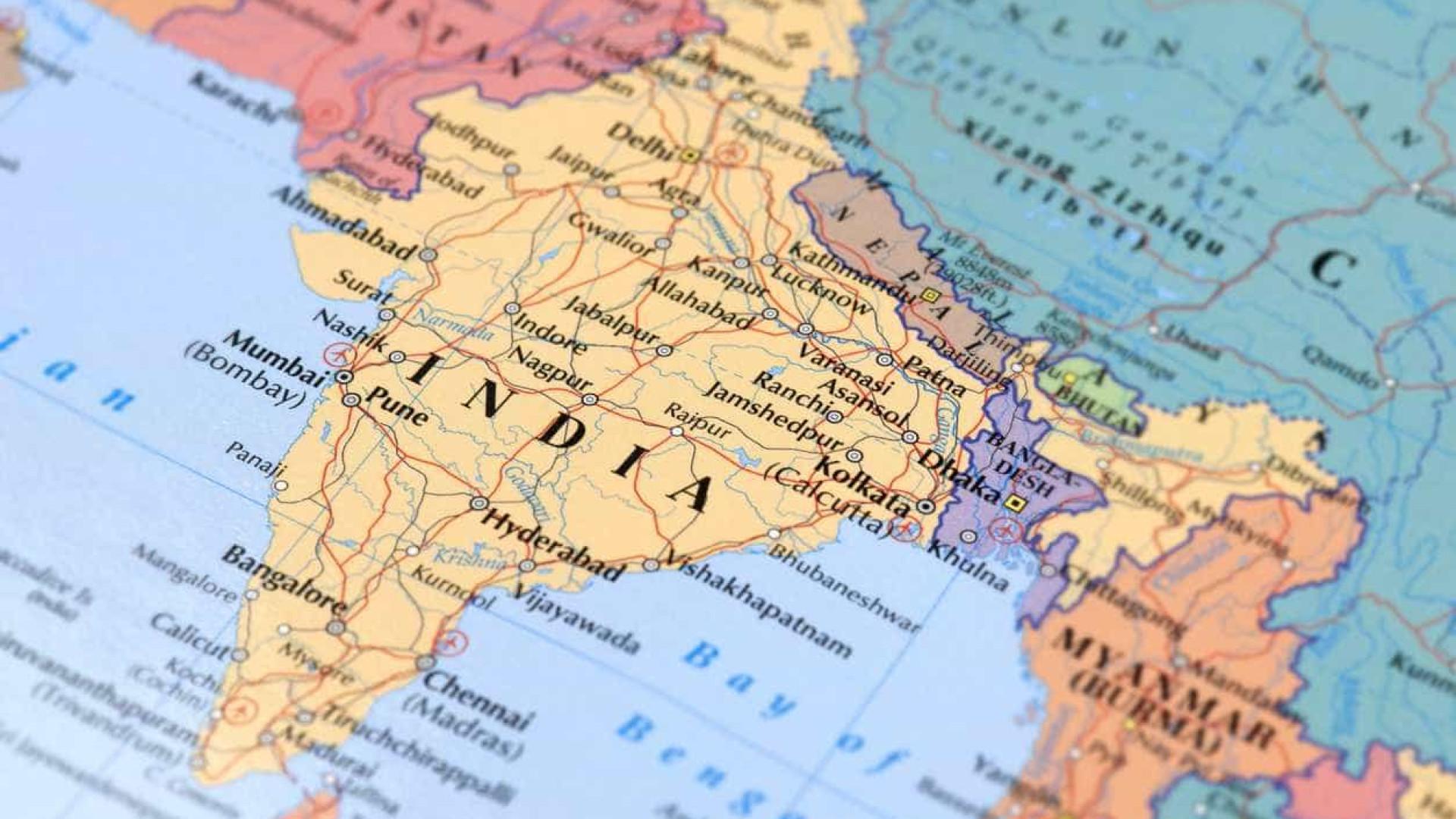 Pelo menos 35 crianças morrem em três dias num hospital da Índia