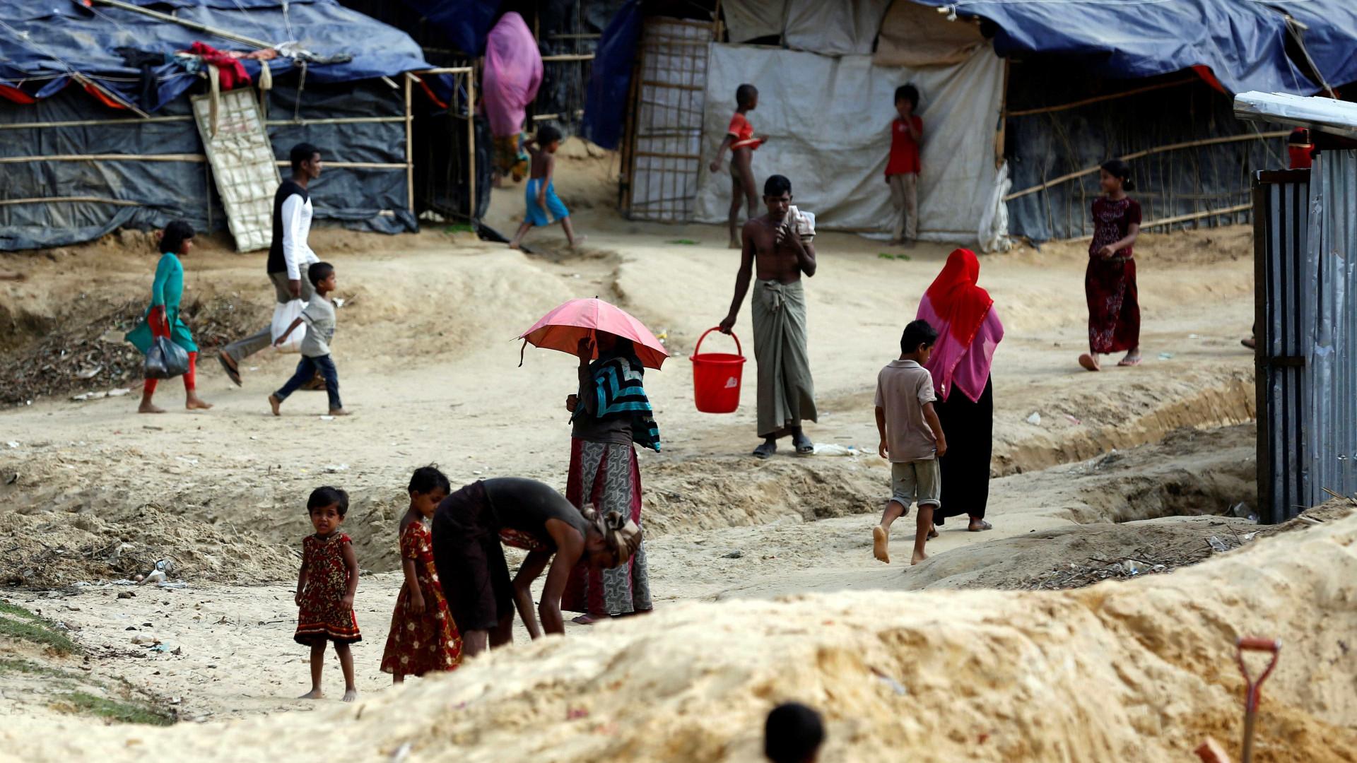 """ACNUR preocupada com condições """"horríveis"""" de novos refugiados do Iémen"""