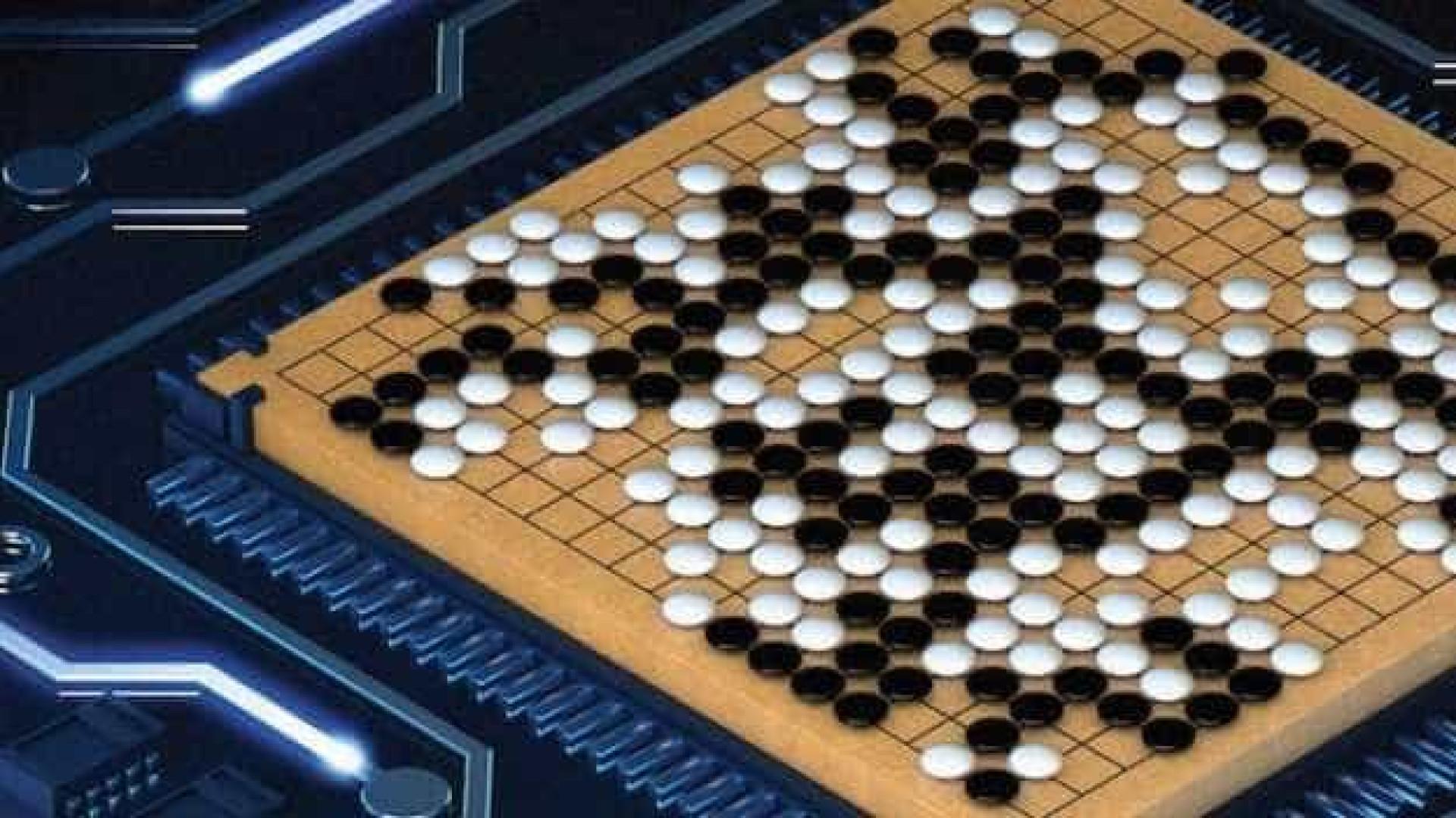"""IA da Google é como """"uma civilização alien a inventar matemática"""""""