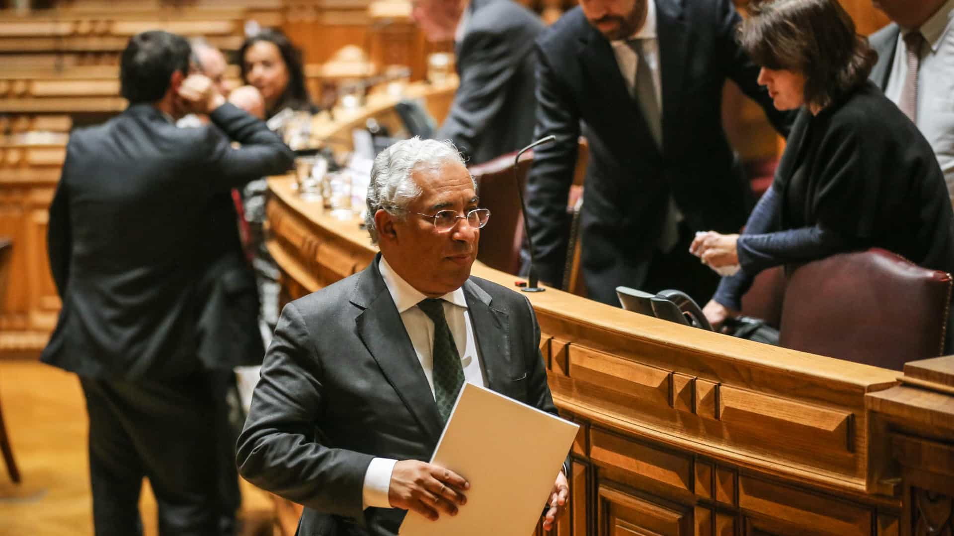 Brexit: Costa considera que acordo salvaguarda direitos dos portugueses