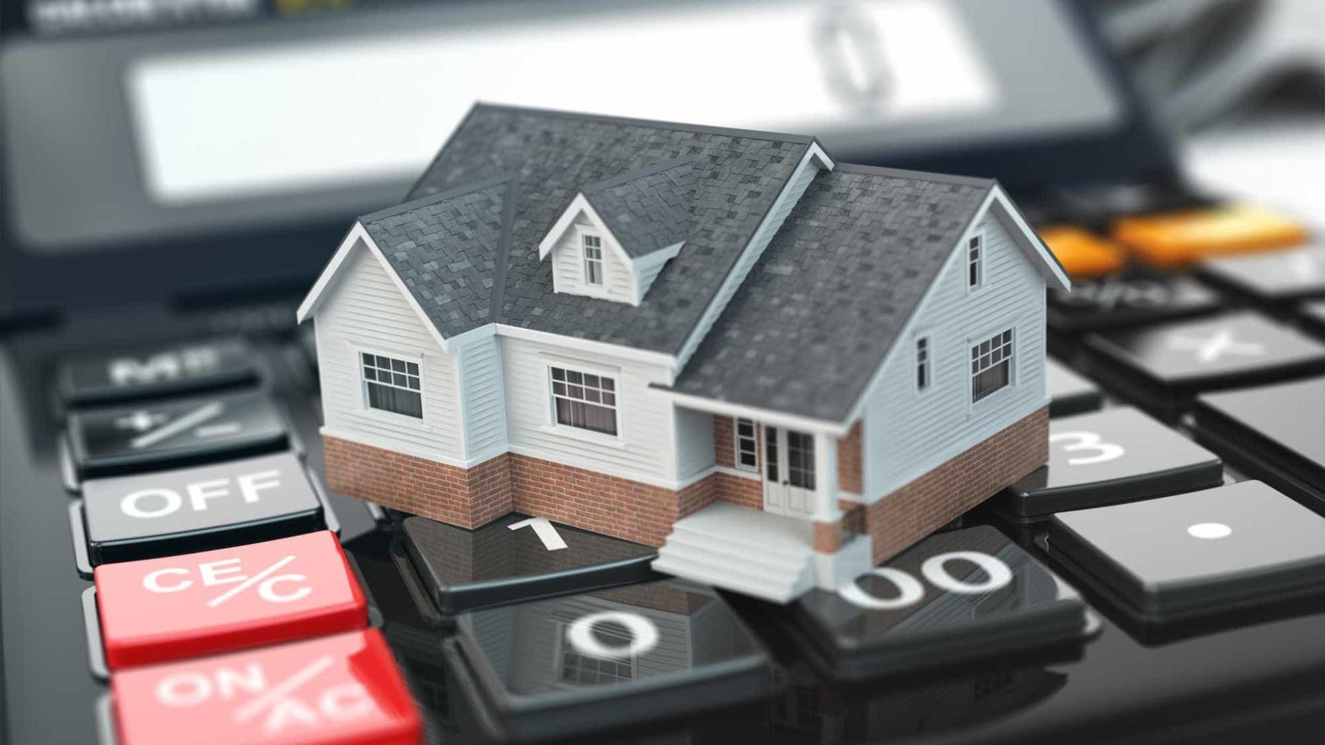 Número de transações imobiliárias atinge em 2017 máximos de nove anos
