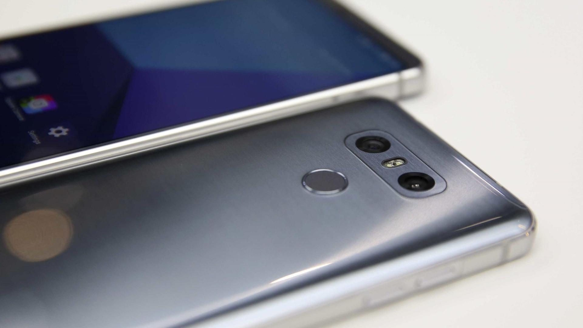 Há nova pista sobre o próximo topo de gama da LG