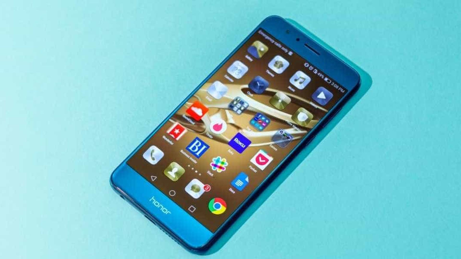 A Honor da Huawei tem novidades para esta semana