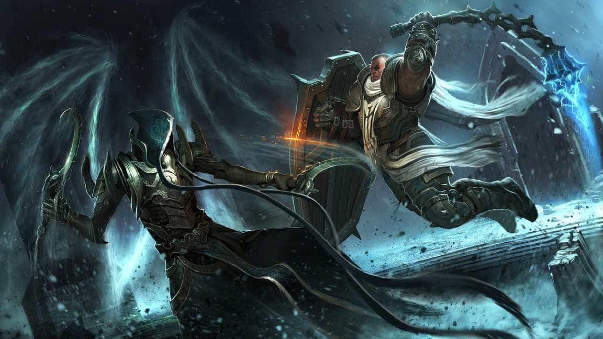 'Diablo 3' a caminho da Switch?