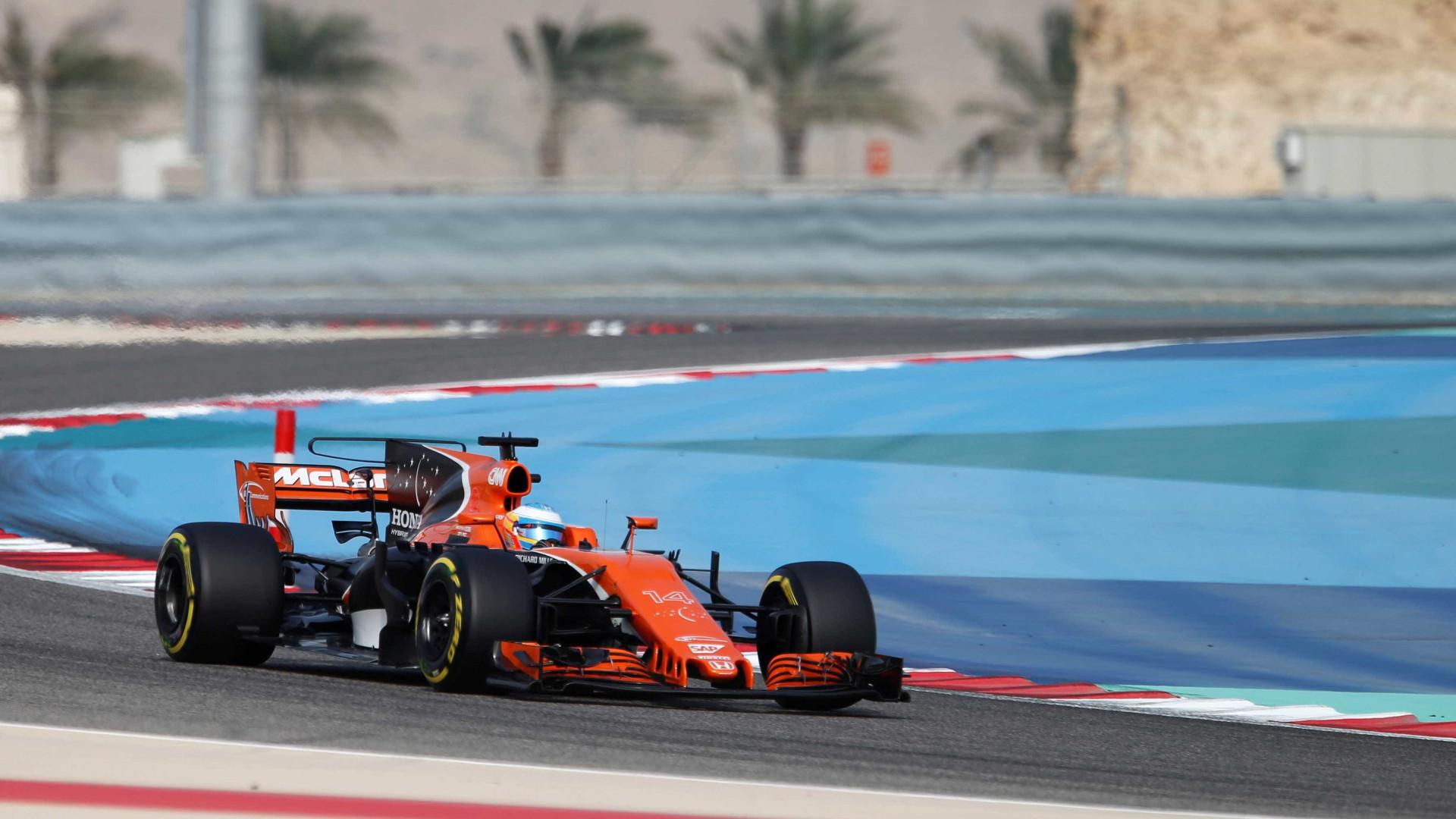 Autódromo do Algarve na corrida para receber a Fórmula 1